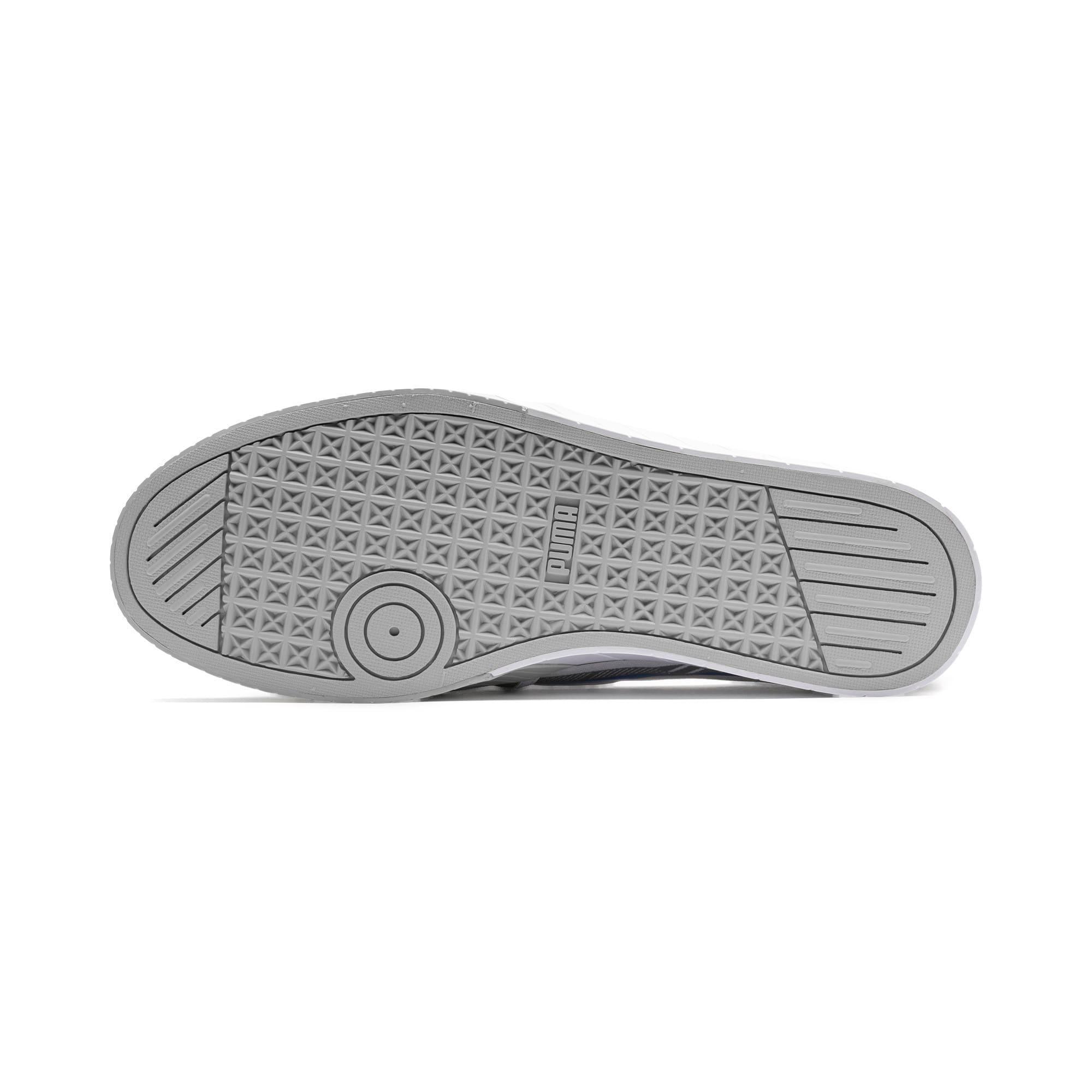 Thumbnail 5 of BMW M Motorsport Slip-On Gradient Track Shoes, Puma White-Gray Violet, medium