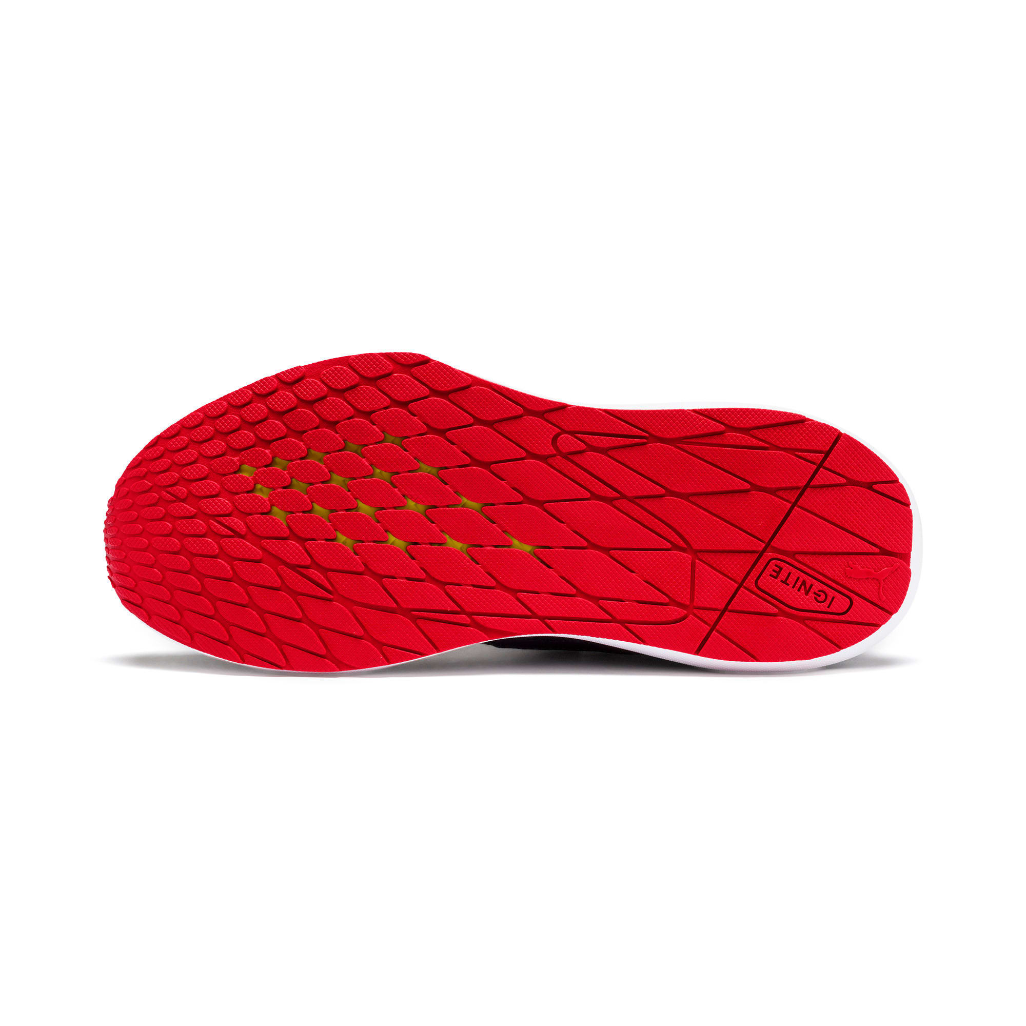Thumbnail 5 of Red Bull Racing Evo Cat II Graphic Men's Training Shoes, NIGHT SKY-White-Chinese Red, medium