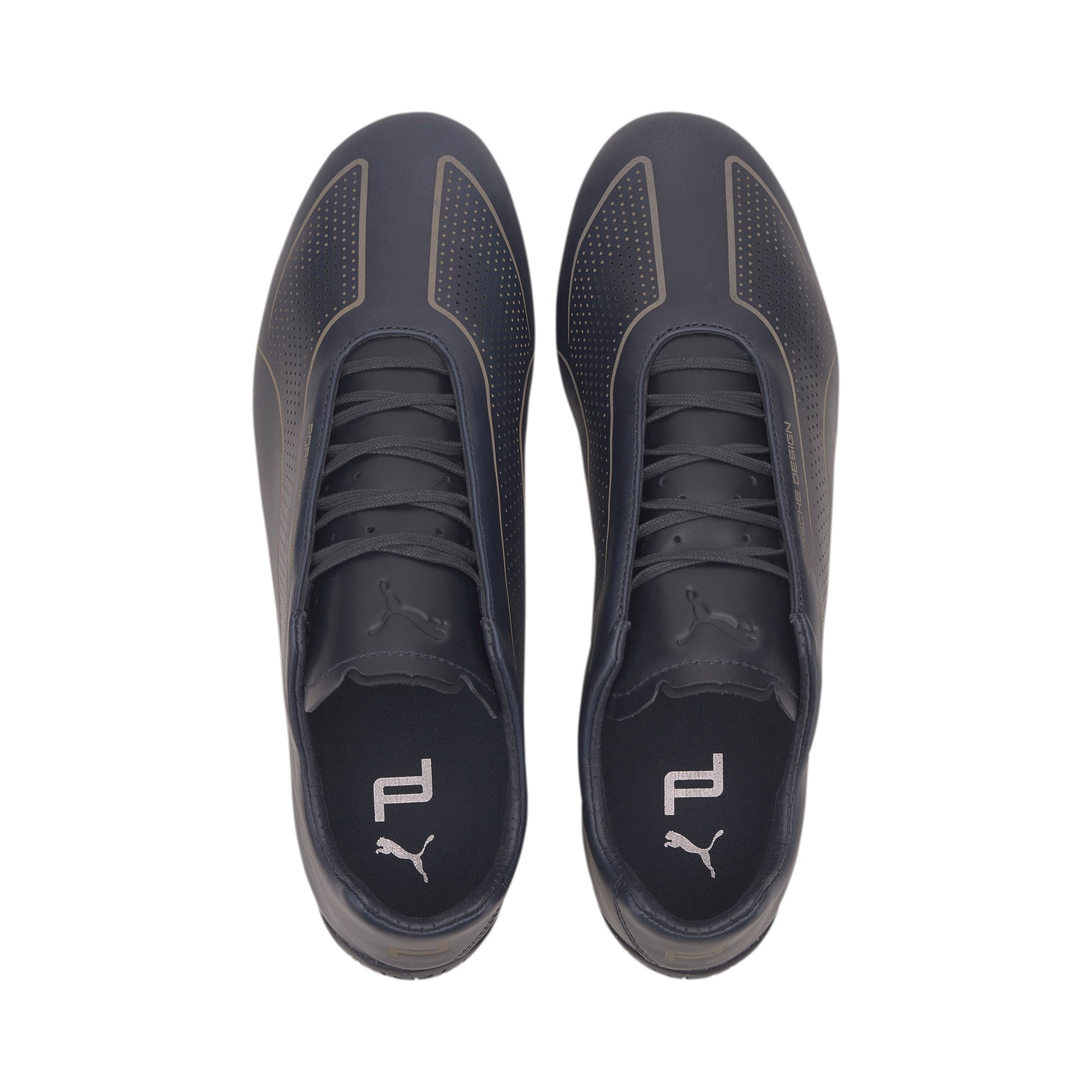 Thumbnail 6 of Porsche Design SpeedCat Lux Herren Sneaker, Navy Blazer-Navy Blazer, medium