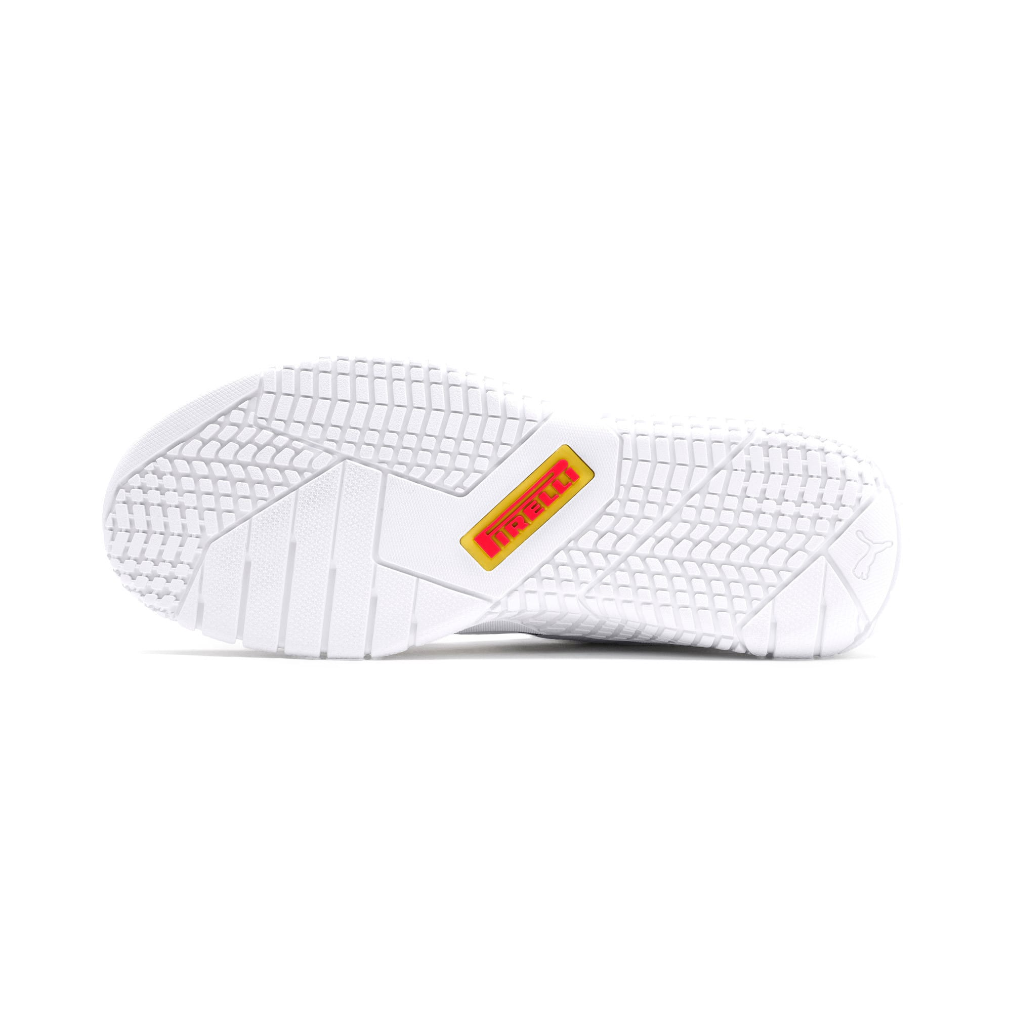Thumbnail 5 of Pirelli Replicat-X Trainers, White-Hyacinth Viol-Red, medium