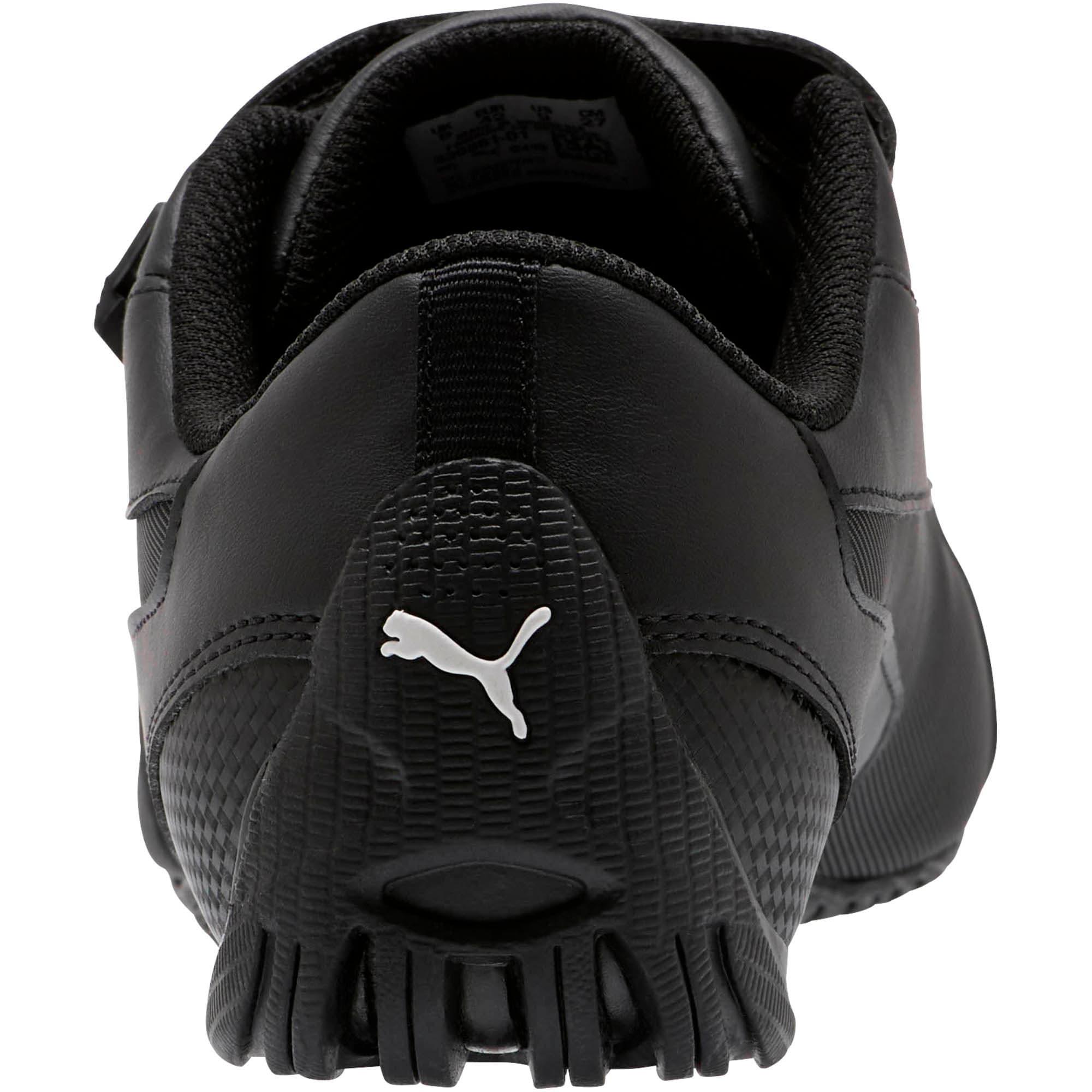 Miniatura 3 de ZapatosDrift Cat5AC para hombre, Puma Black-Puma Black, mediano
