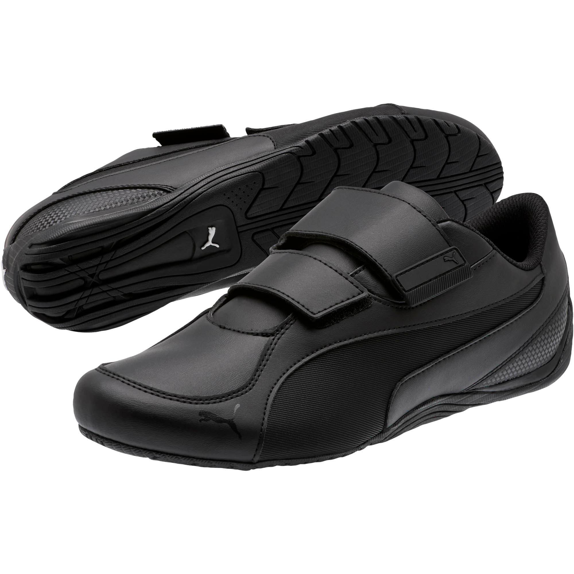 Miniatura 2 de ZapatosDrift Cat5AC para hombre, Puma Black-Puma Black, mediano
