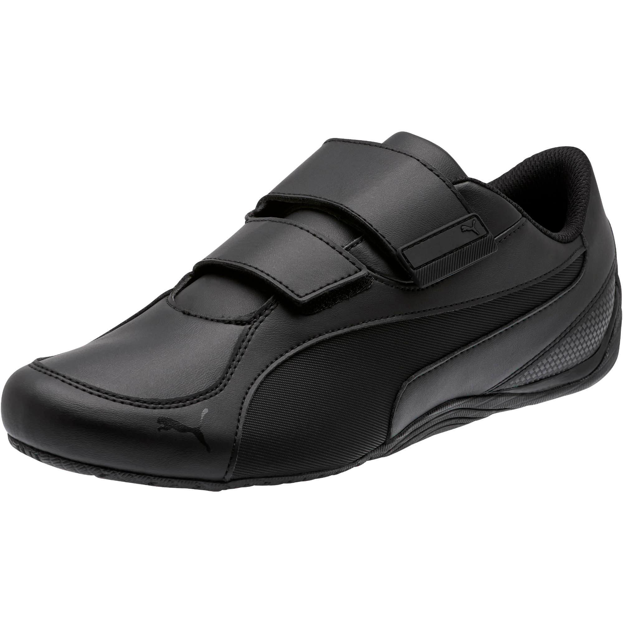Miniatura 1 de ZapatosDrift Cat5AC para hombre, Puma Black-Puma Black, mediano