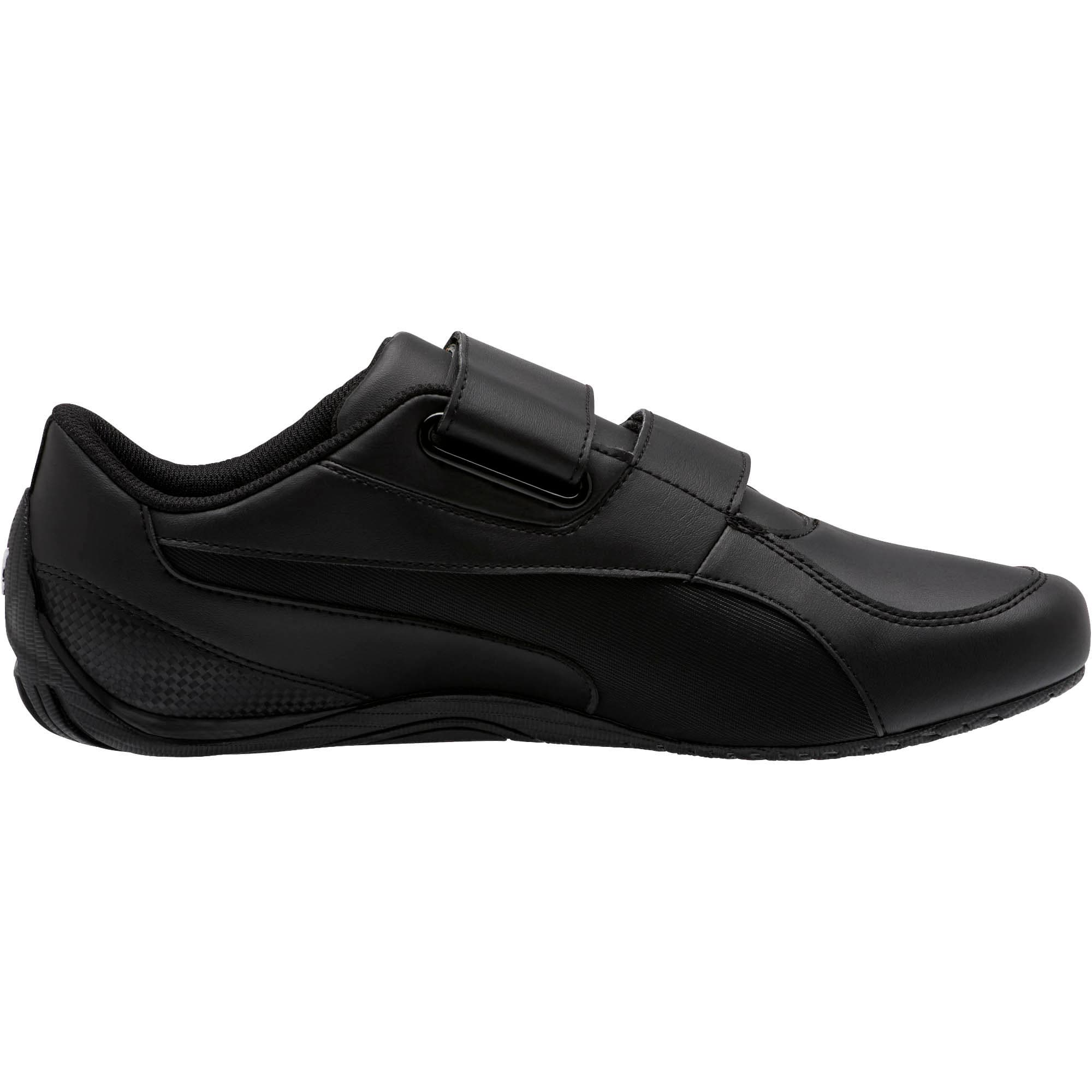 Miniatura 4 de ZapatosDrift Cat5AC para hombre, Puma Black-Puma Black, mediano