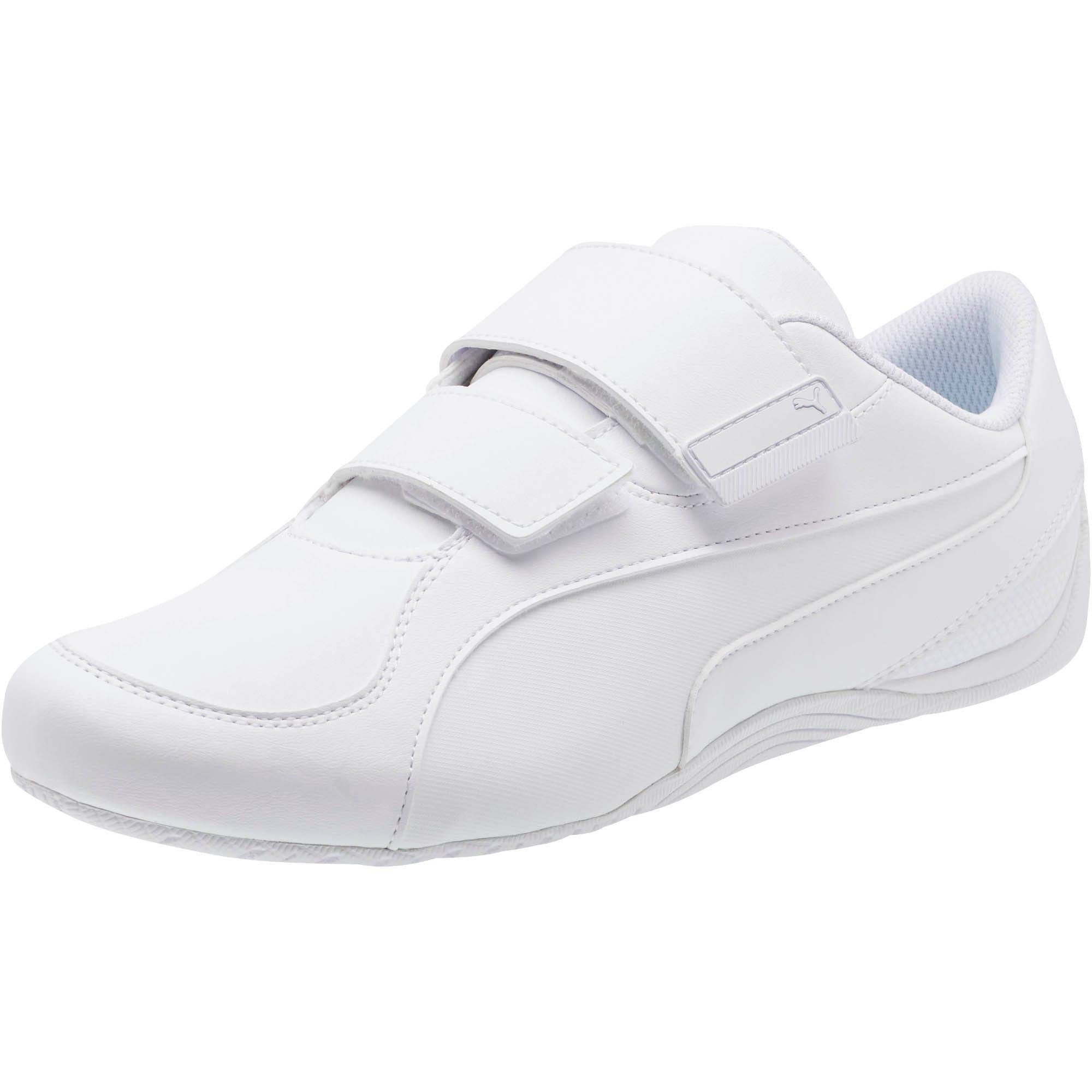 Miniatura 1 de ZapatosDrift Cat5AC para hombre, Puma White-Puma White, mediano