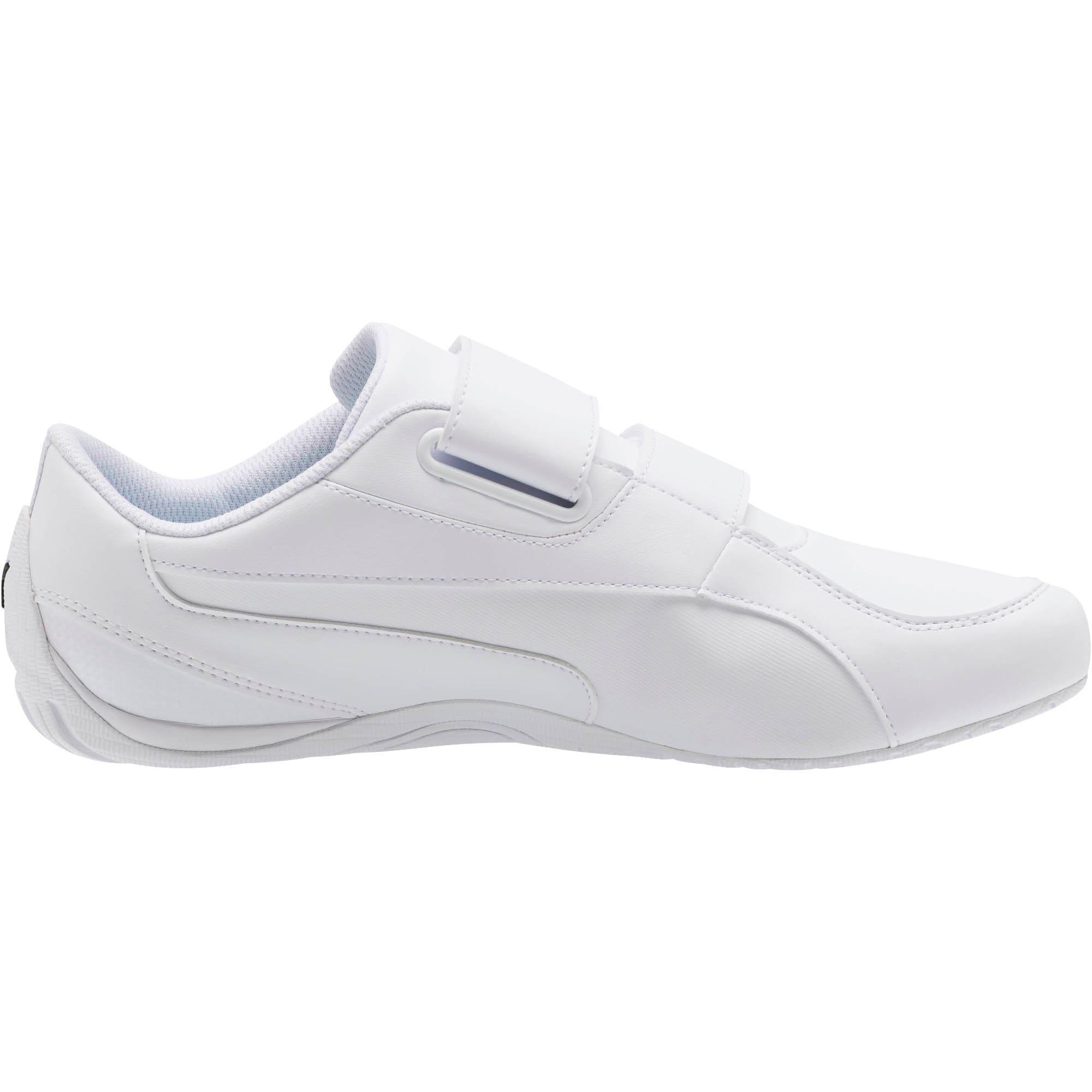 Miniatura 4 de ZapatosDrift Cat5AC para hombre, Puma White-Puma White, mediano