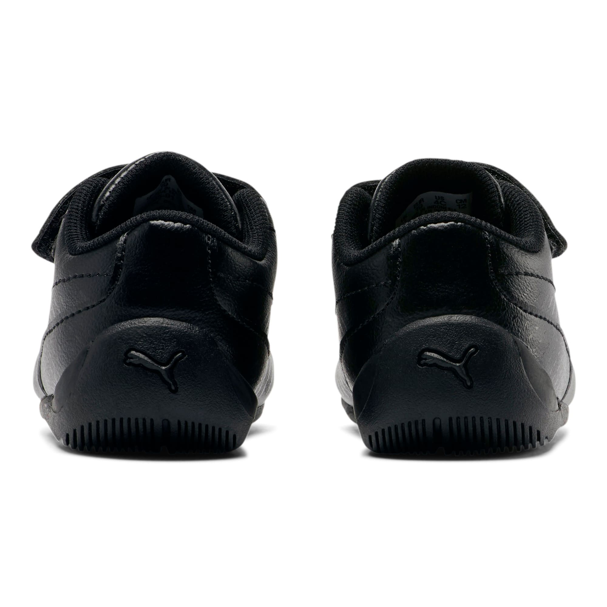Thumbnail 3 of Drift Cat 7S Ultra Toddler Shoes, Puma Black-Puma Black, medium