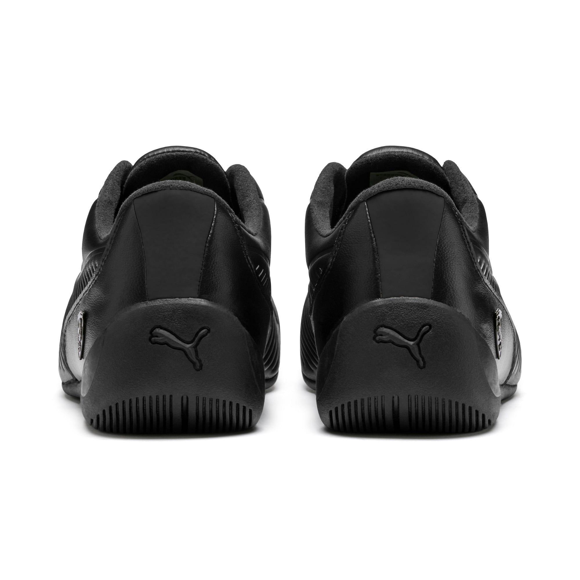 Thumbnail 4 of Scuderia Ferrari Drift Cat 7S Ultra LS Men's Shoes, Puma Black-Pastel Parchment, medium