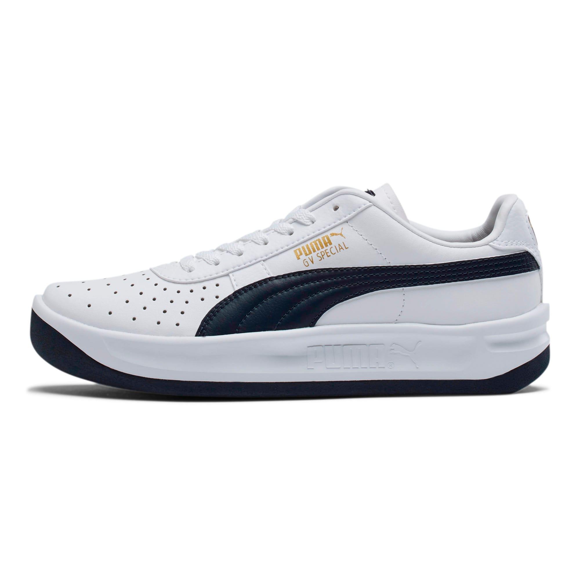 Miniatura 1 de Zapatos deportivos GV Special JR, Puma White-Peacoat, mediano
