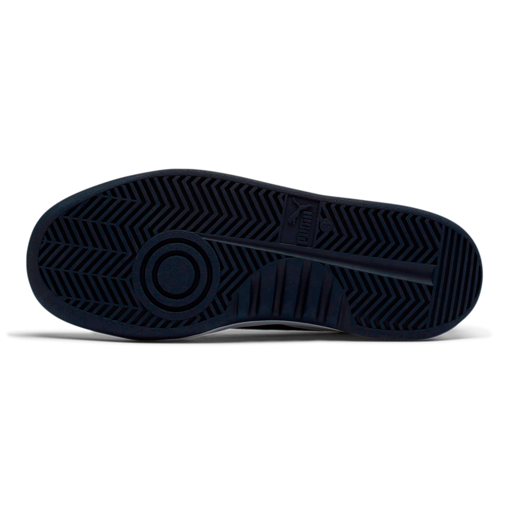 Miniatura 3 de Zapatos deportivos GV Special JR, Puma White-Peacoat, mediano