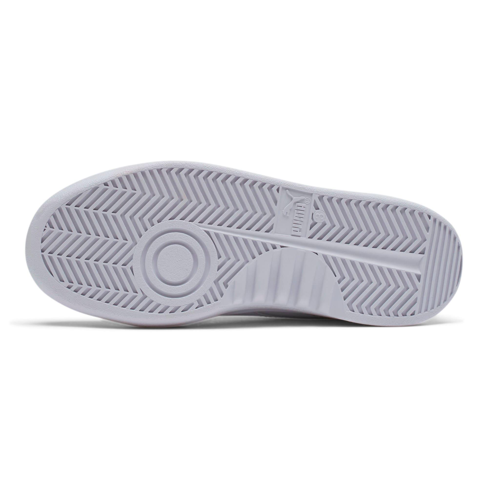 Thumbnail 3 of GV Special Sneakers JR, Puma White-Puma Team Gold, medium