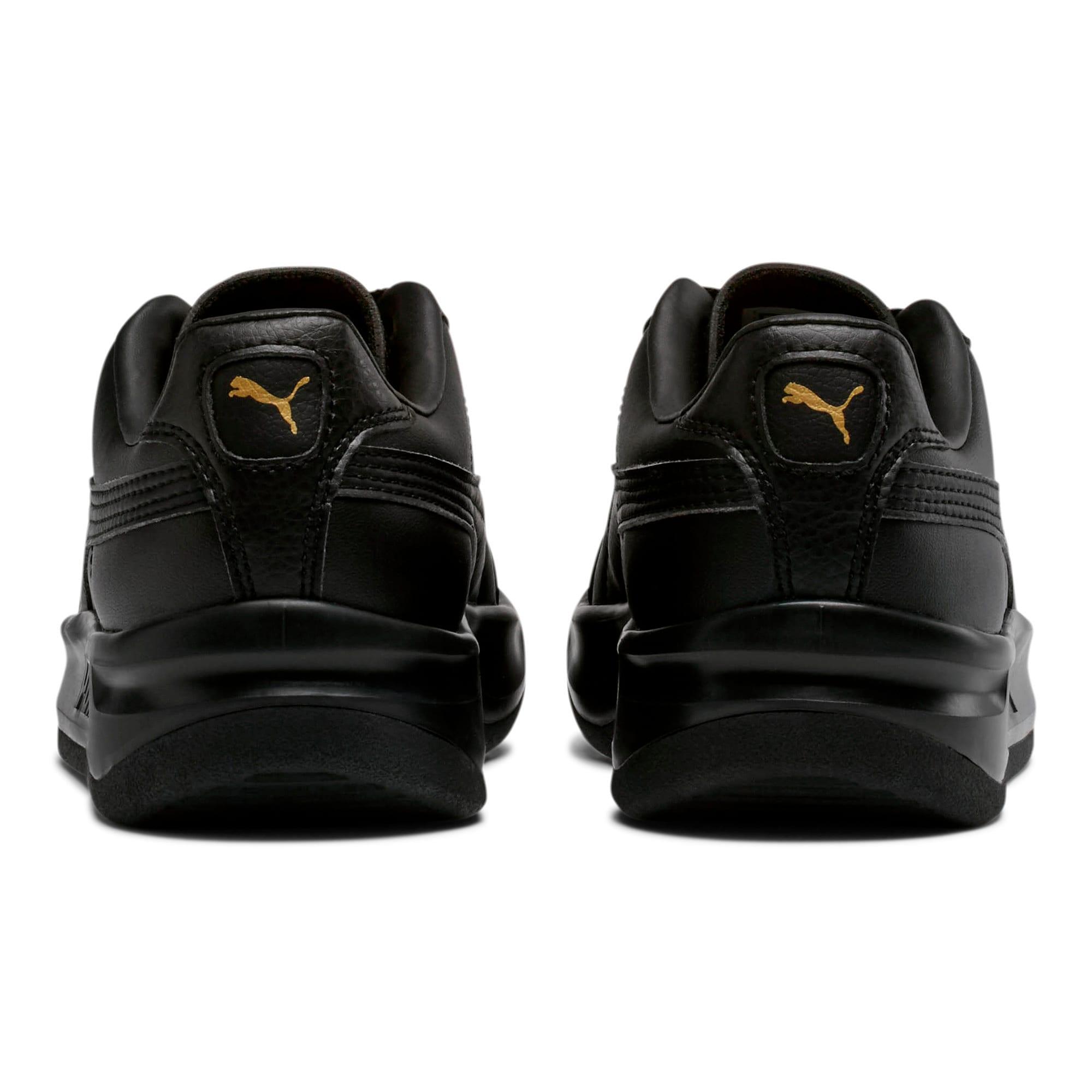 Thumbnail 4 of GV Special Sneakers JR, Puma Black-Puma Team Gold, medium
