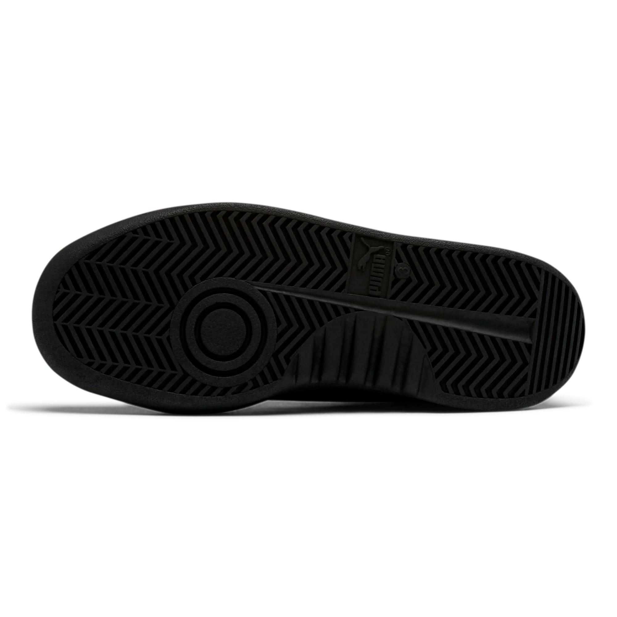 Thumbnail 3 of GV Special Sneakers JR, Puma Black-Puma Team Gold, medium
