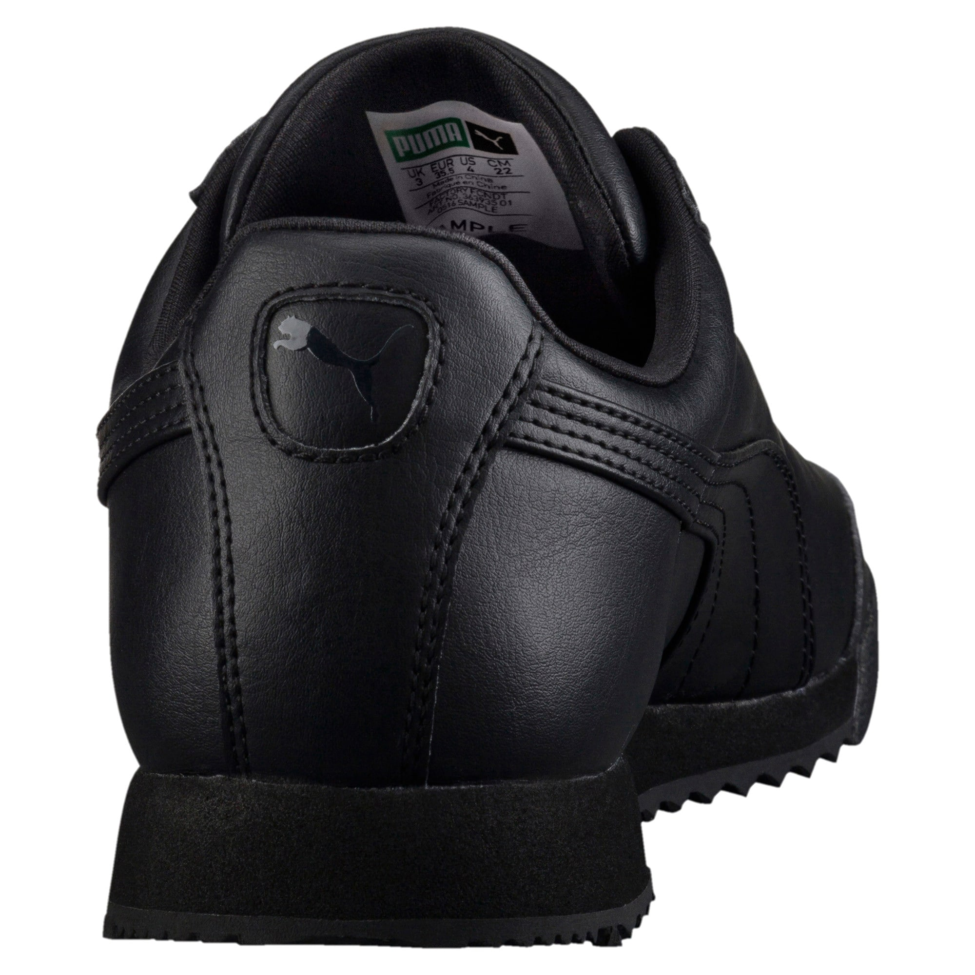 Thumbnail 3 of Roma Basic Kinder Sneaker, , medium