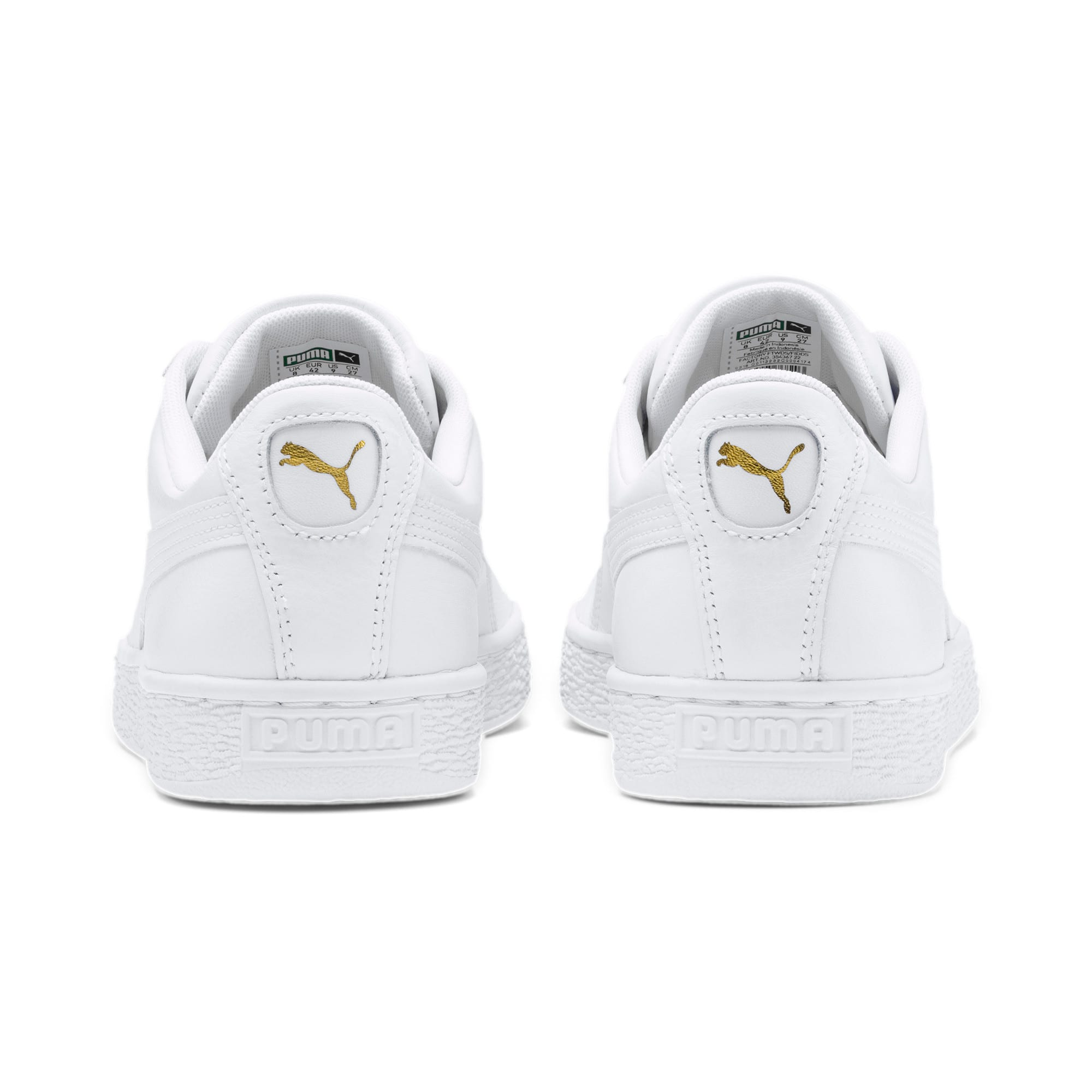 Heritage Basket Classic Sneakers | PUMA US