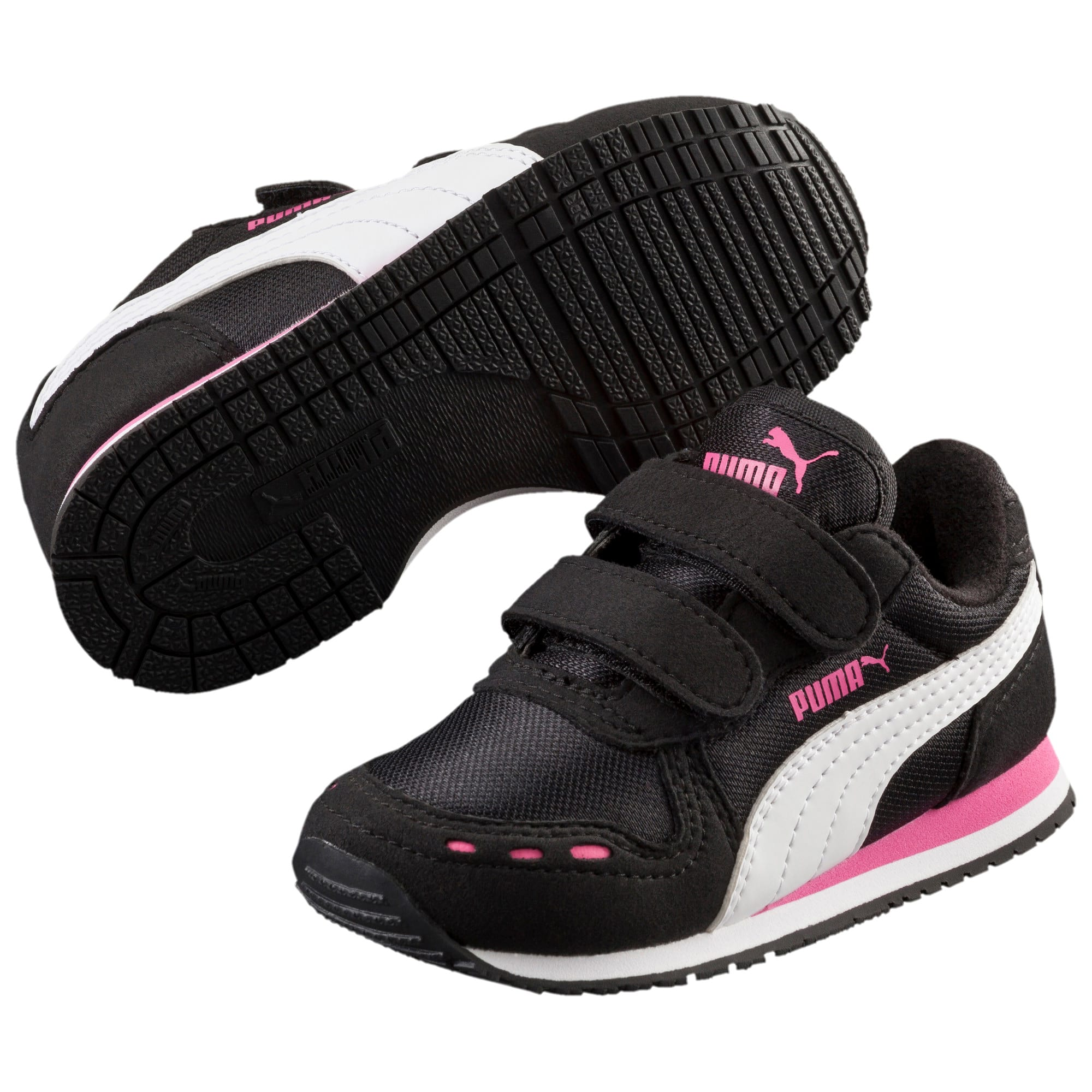 Cabana Racer Mesh AC Toddler Shoes