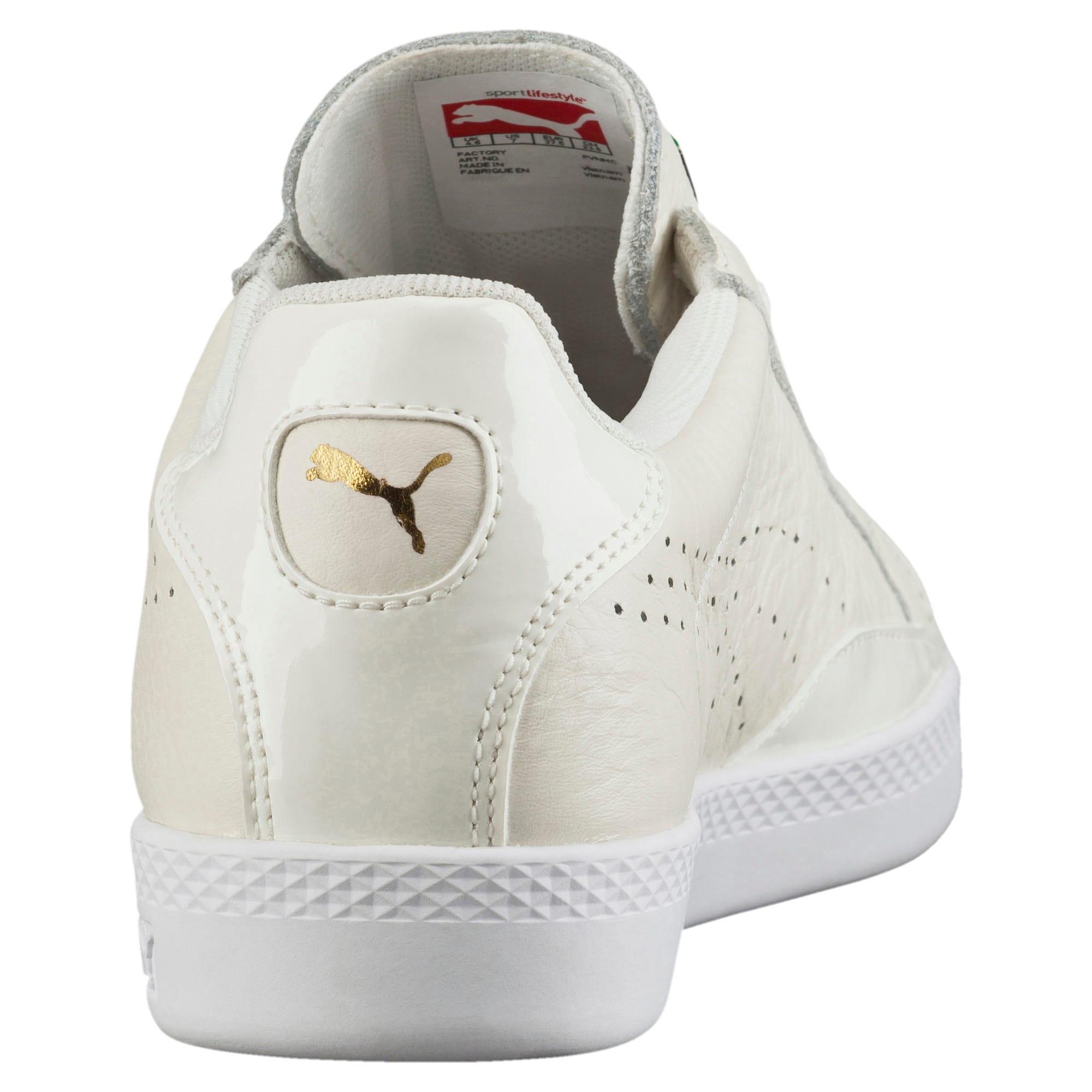 Thumbnail 4 of Match Women's Sneakers, marshmallow-white, medium