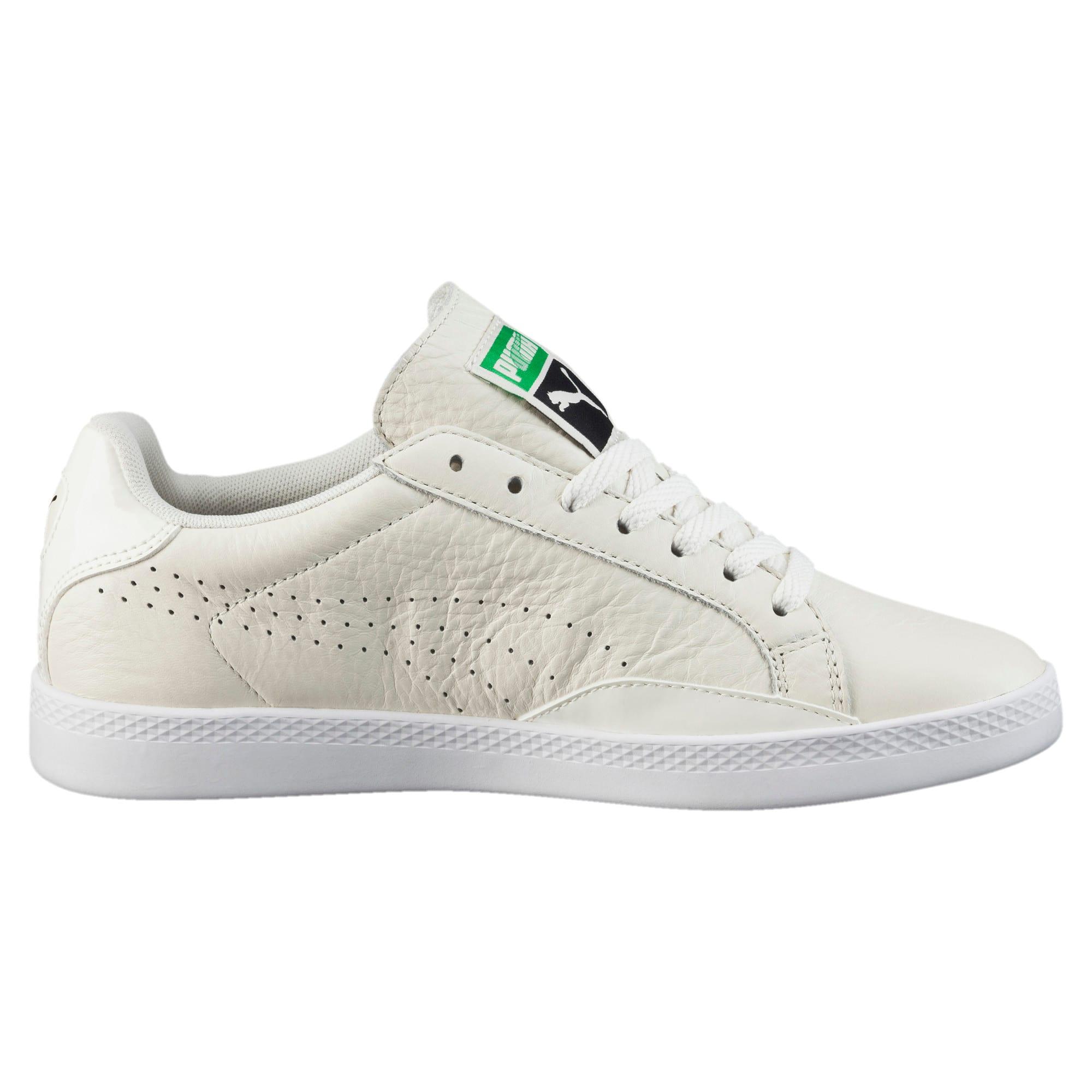 Thumbnail 3 of Match Women's Sneakers, marshmallow-white, medium