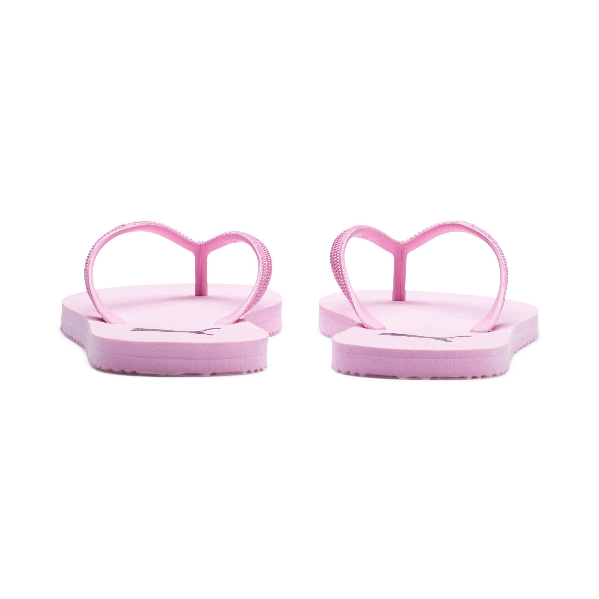 Thumbnail 3 of First Flip Women's Sandals, Pale Pink-Indigo, medium
