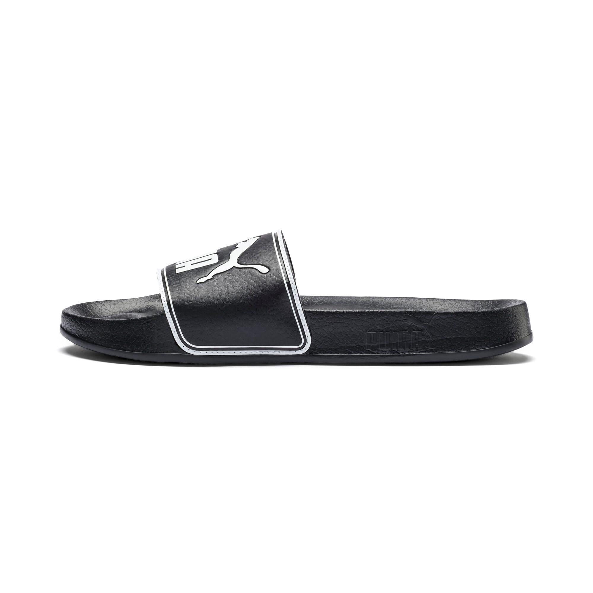 Thumbnail 1 of Leadcat Sandals, black-white, medium
