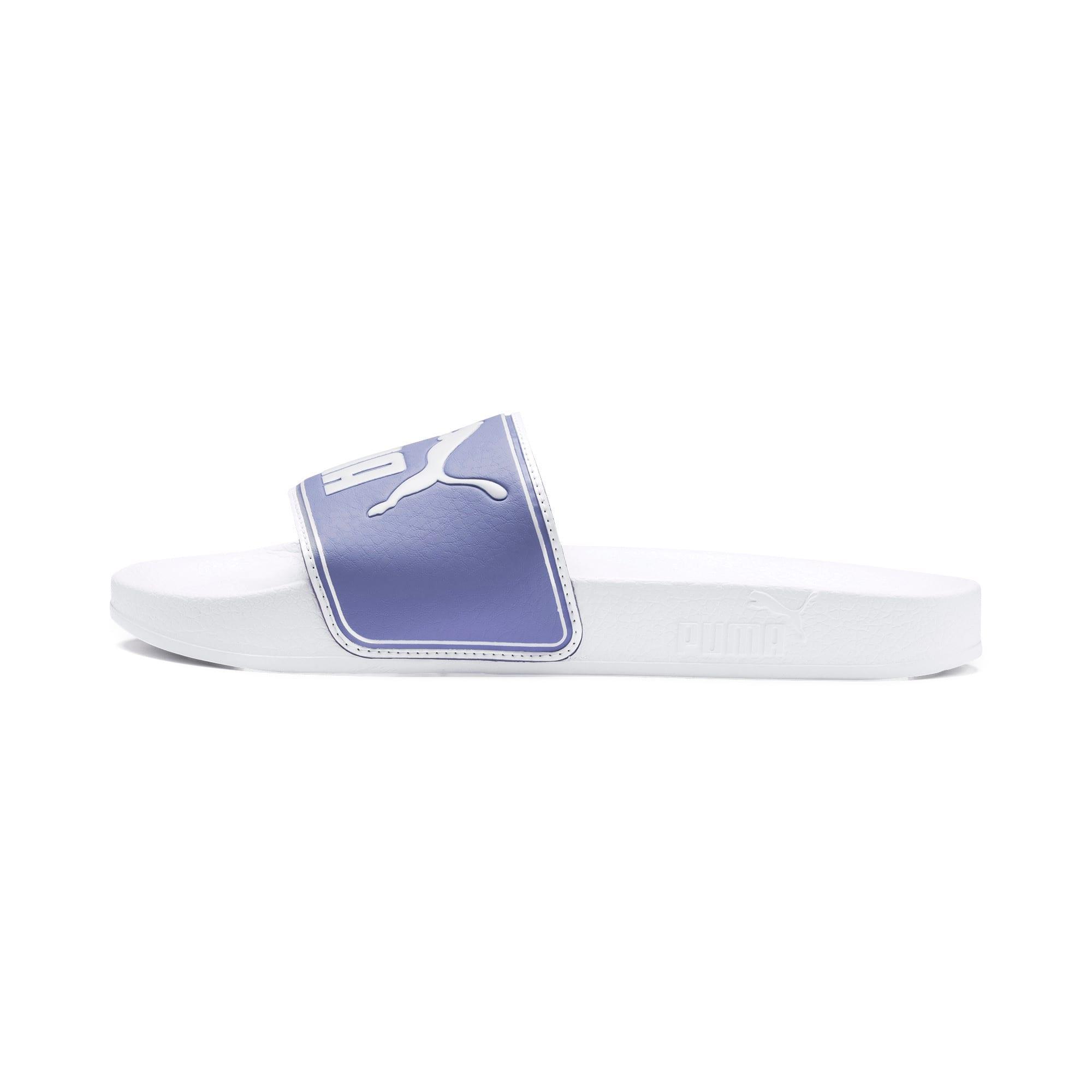 Thumbnail 1 of Leadcat Sandals, Puma White-Sweet Lavender, medium