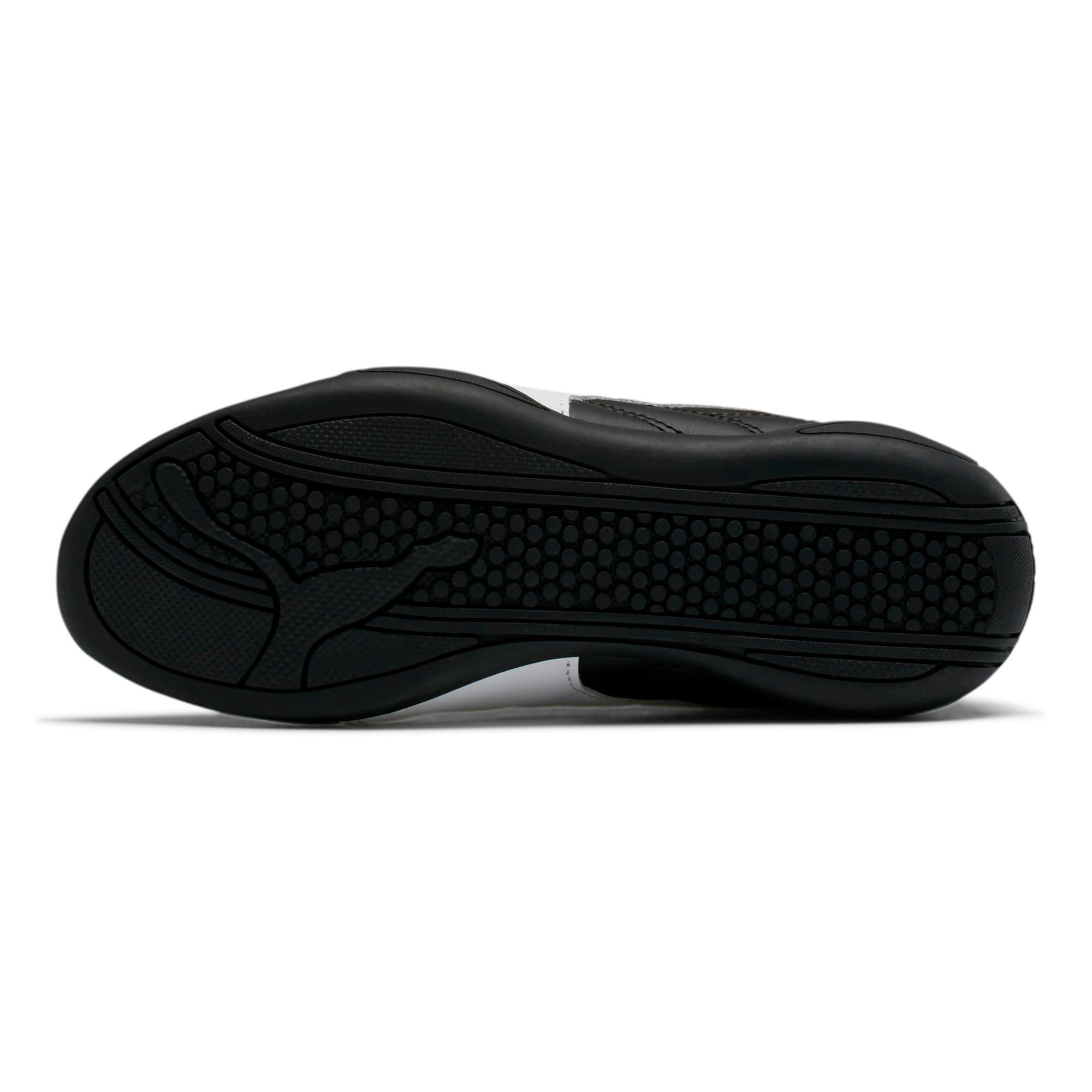 Miniatura 3 de ZapatosTune Cat 3para junior, Puma Black-Puma White, mediano
