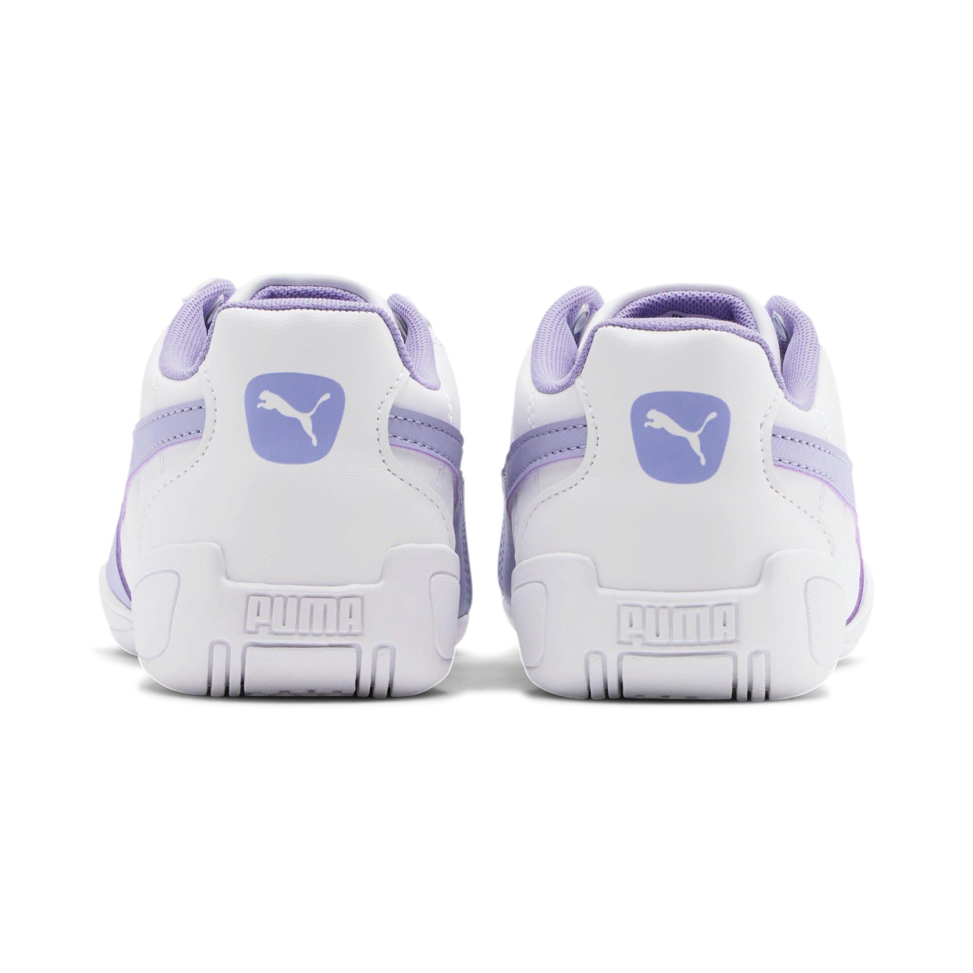 Miniatura 4 de ZapatosTune Cat 3para junior, Puma White-Sweet Lavender, mediano