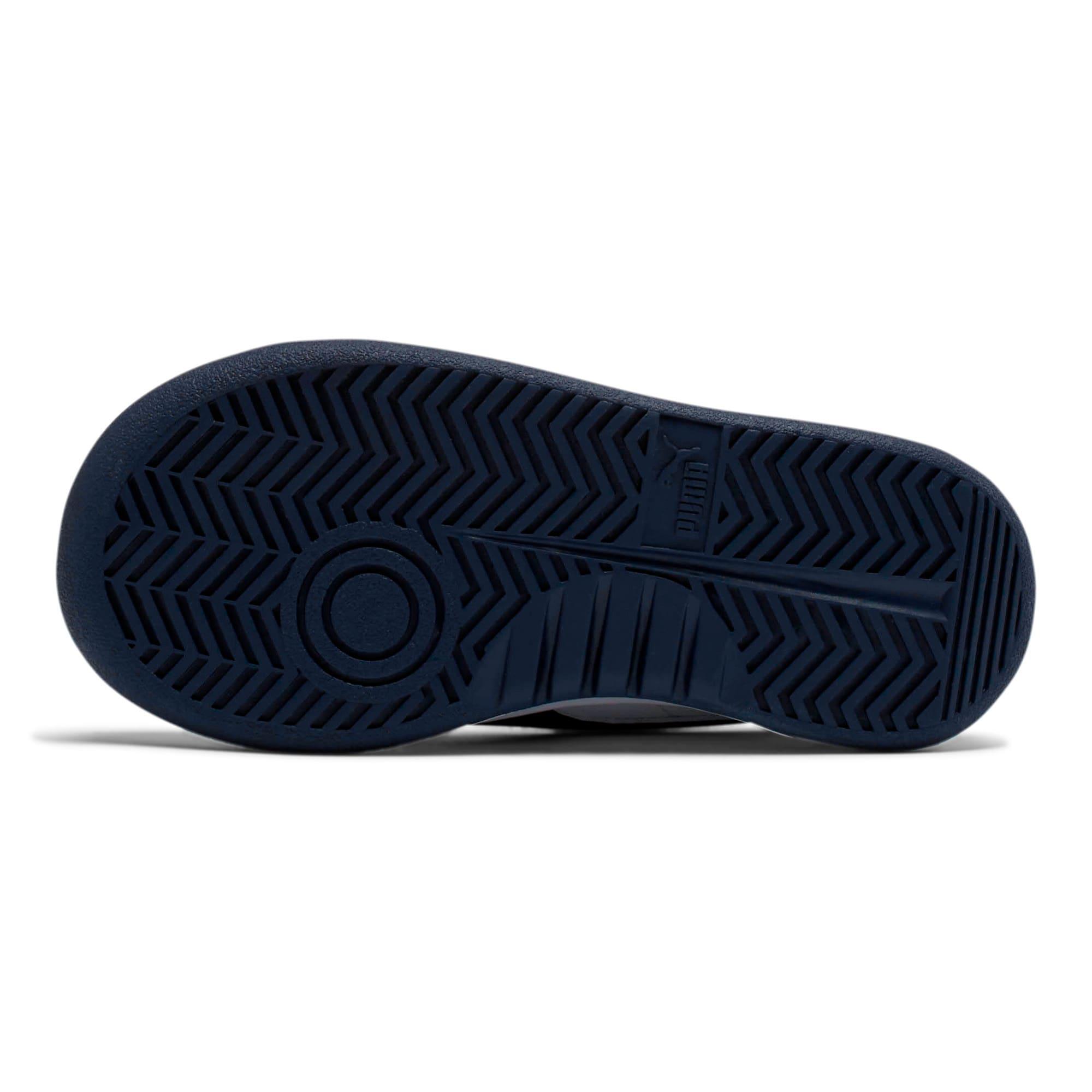 Thumbnail 3 of GV Special Little Kids' Shoes, Puma White-Peacoat, medium