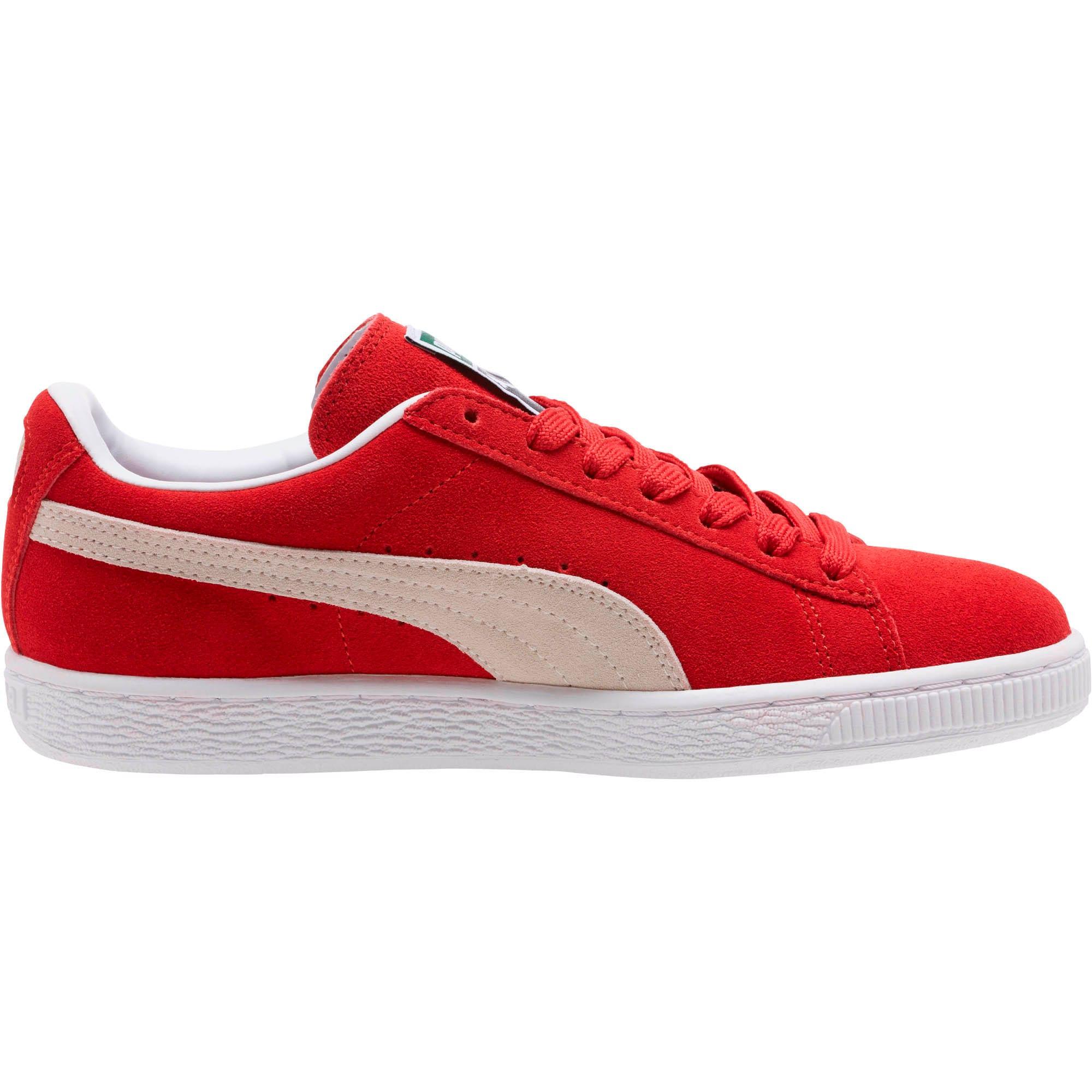 hot sale online c1627 20be4 Suede Classic + Women's Sneakers
