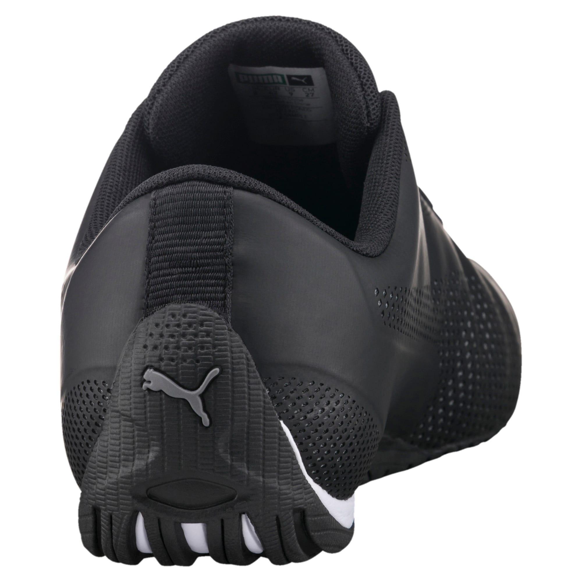 Thumbnail 4 of Drift Cat 5 Ultra Men's Shoes, Puma Black-QUIET SHADE, medium