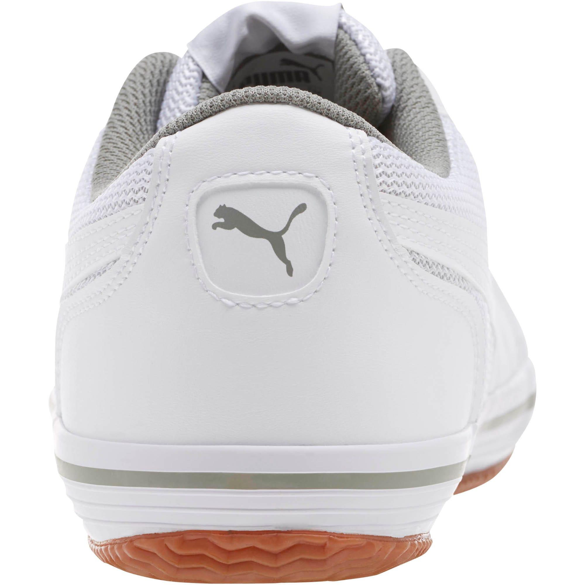 Thumbnail 4 of Astro Sala Sneakers, Puma White-Puma White, medium