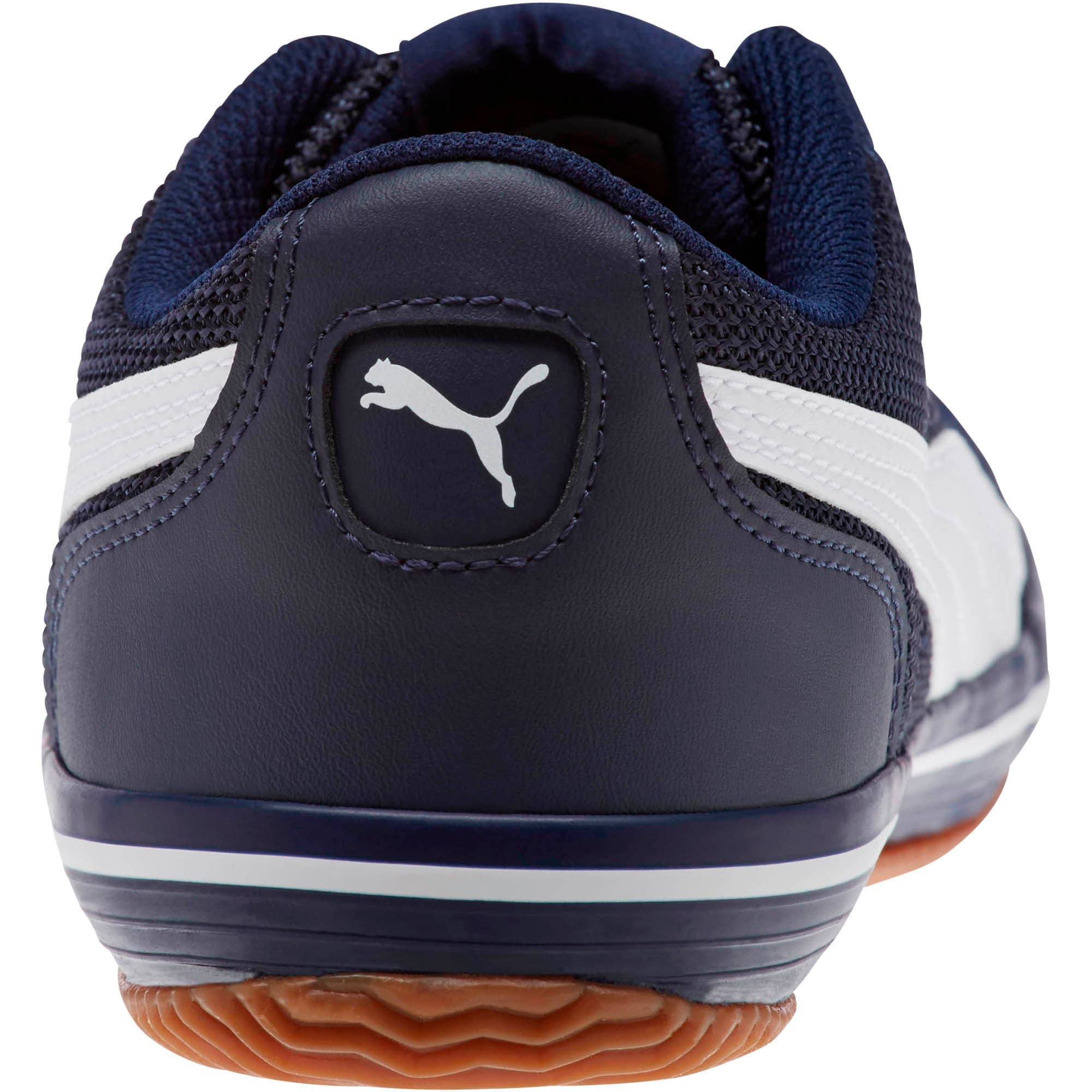 Miniatura 4 de Zapatos deportivos Astro Sala para hombre, Peacoat-Puma White, mediano