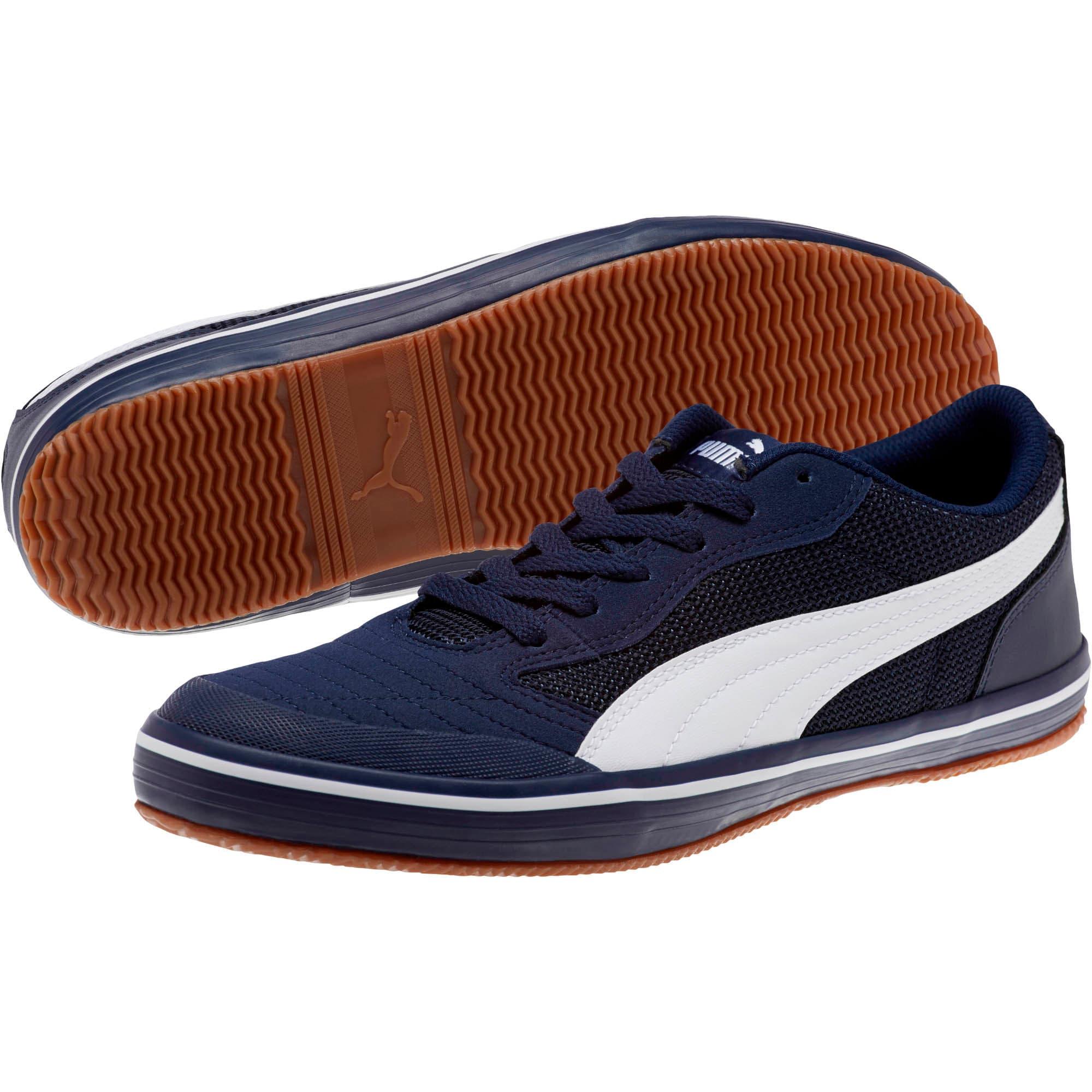 Miniatura 2 de Zapatos deportivos Astro Sala para hombre, Peacoat-Puma White, mediano