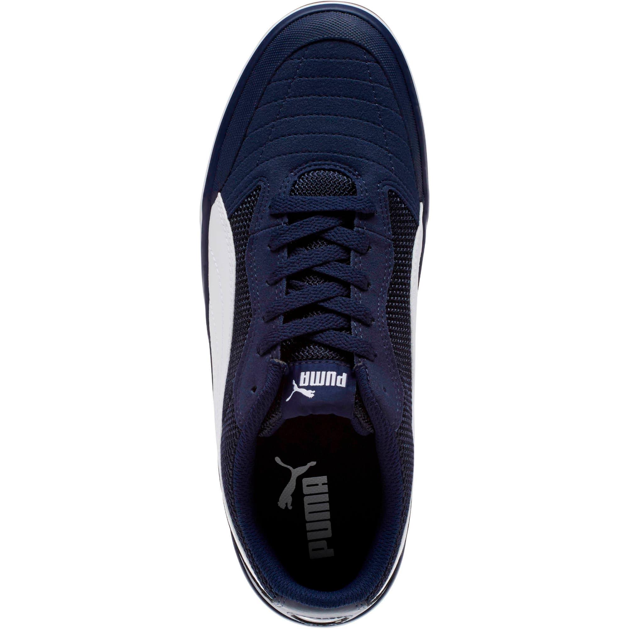 Miniatura 5 de Zapatos deportivos Astro Sala para hombre, Peacoat-Puma White, mediano