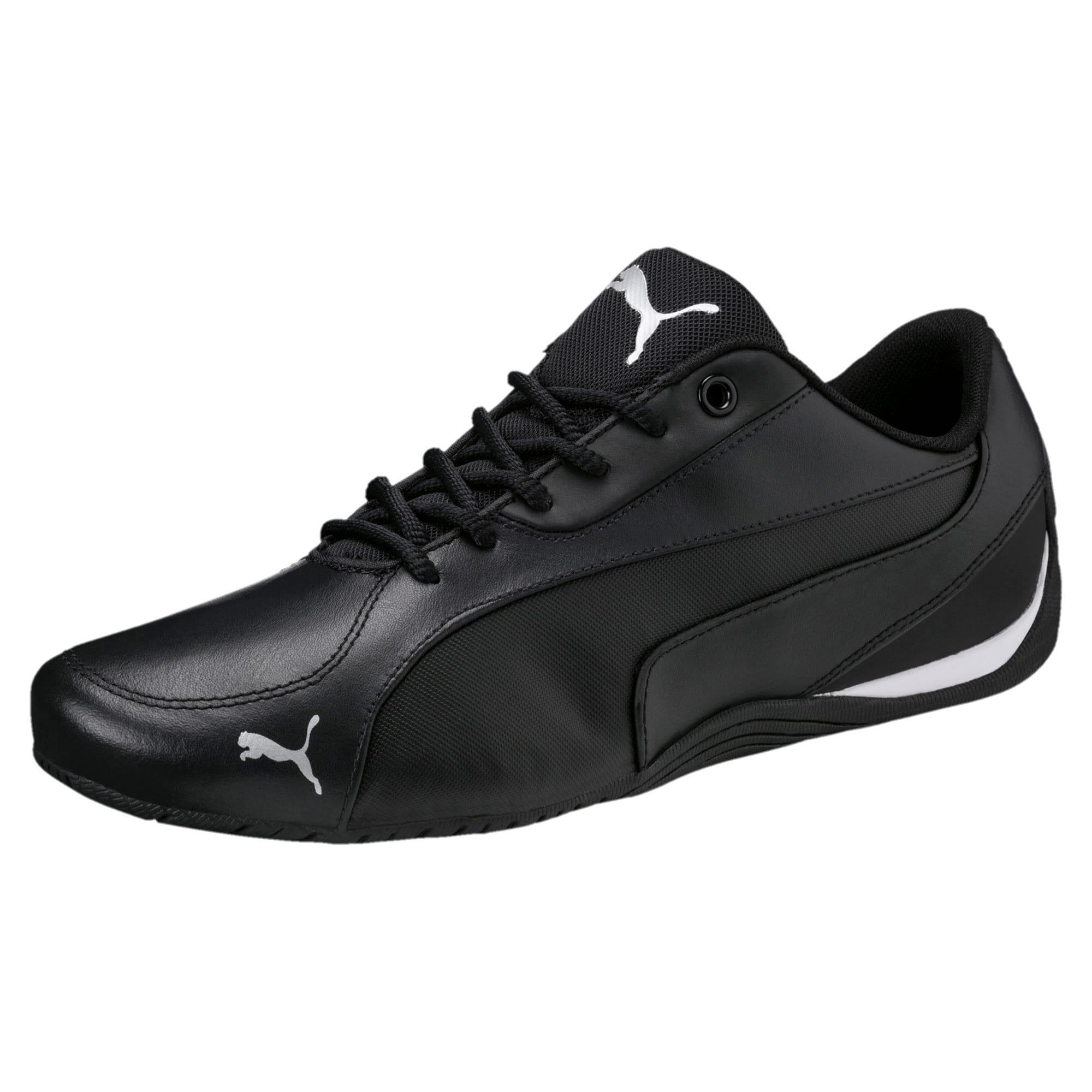 Miniatura 1 de Zapatos Drift Cat 5 Core para hombre, Puma Black, mediano