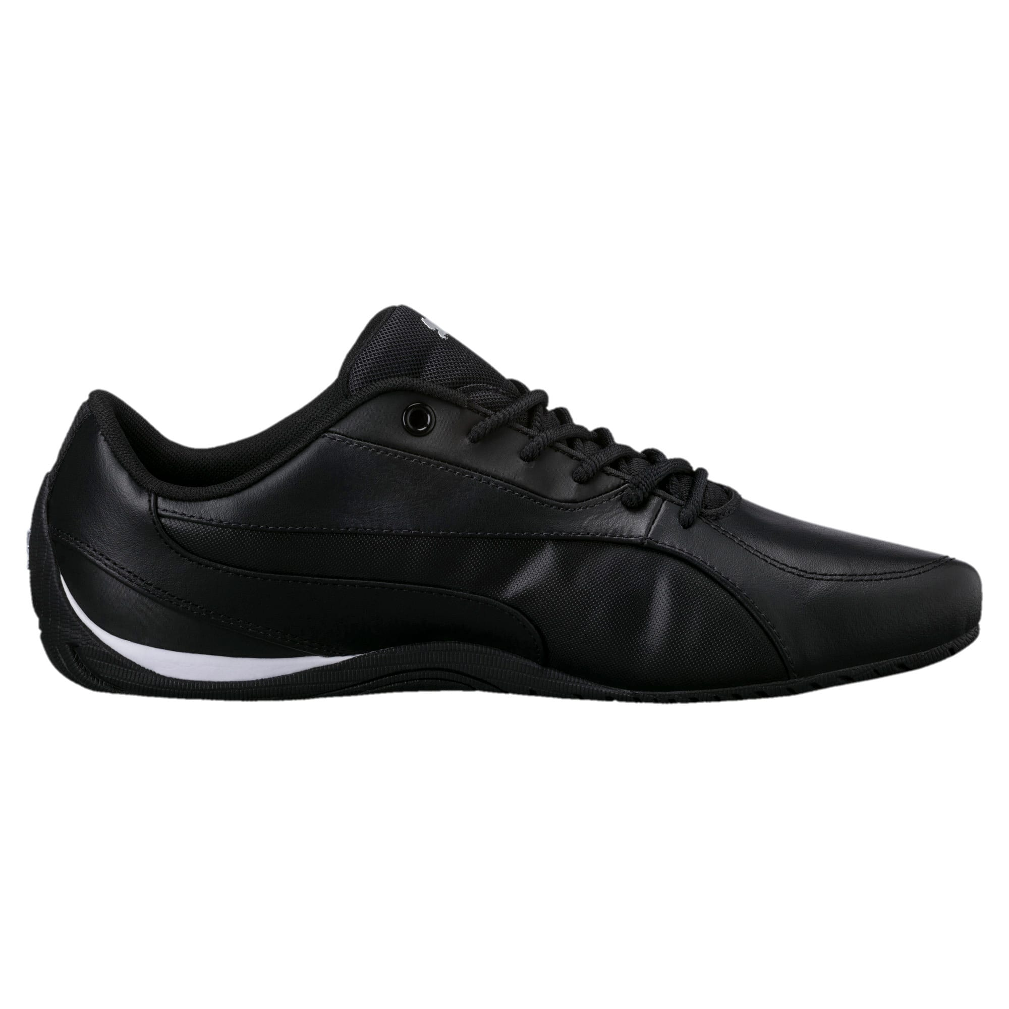 Miniatura 4 de Zapatos Drift Cat 5 Core para hombre, Puma Black, mediano