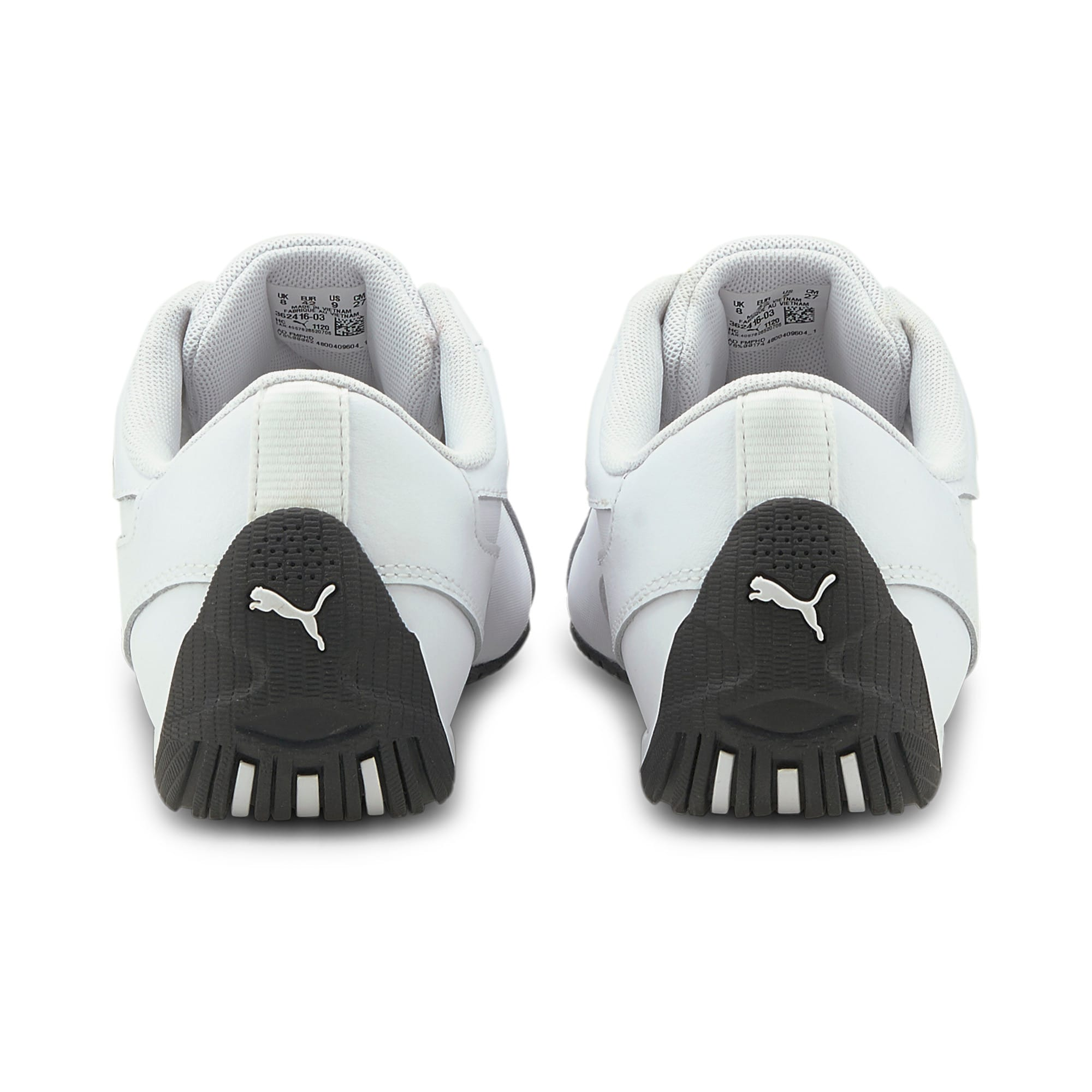 Thumbnail 3 of Drift Cat 5 Core Men's Shoes, Puma White, medium