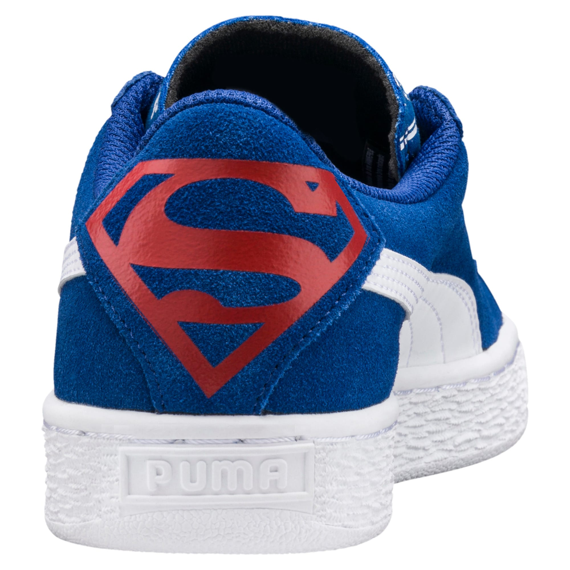 reputable site c2714 ca292 Suede Superman™ Street Kids' Trainers