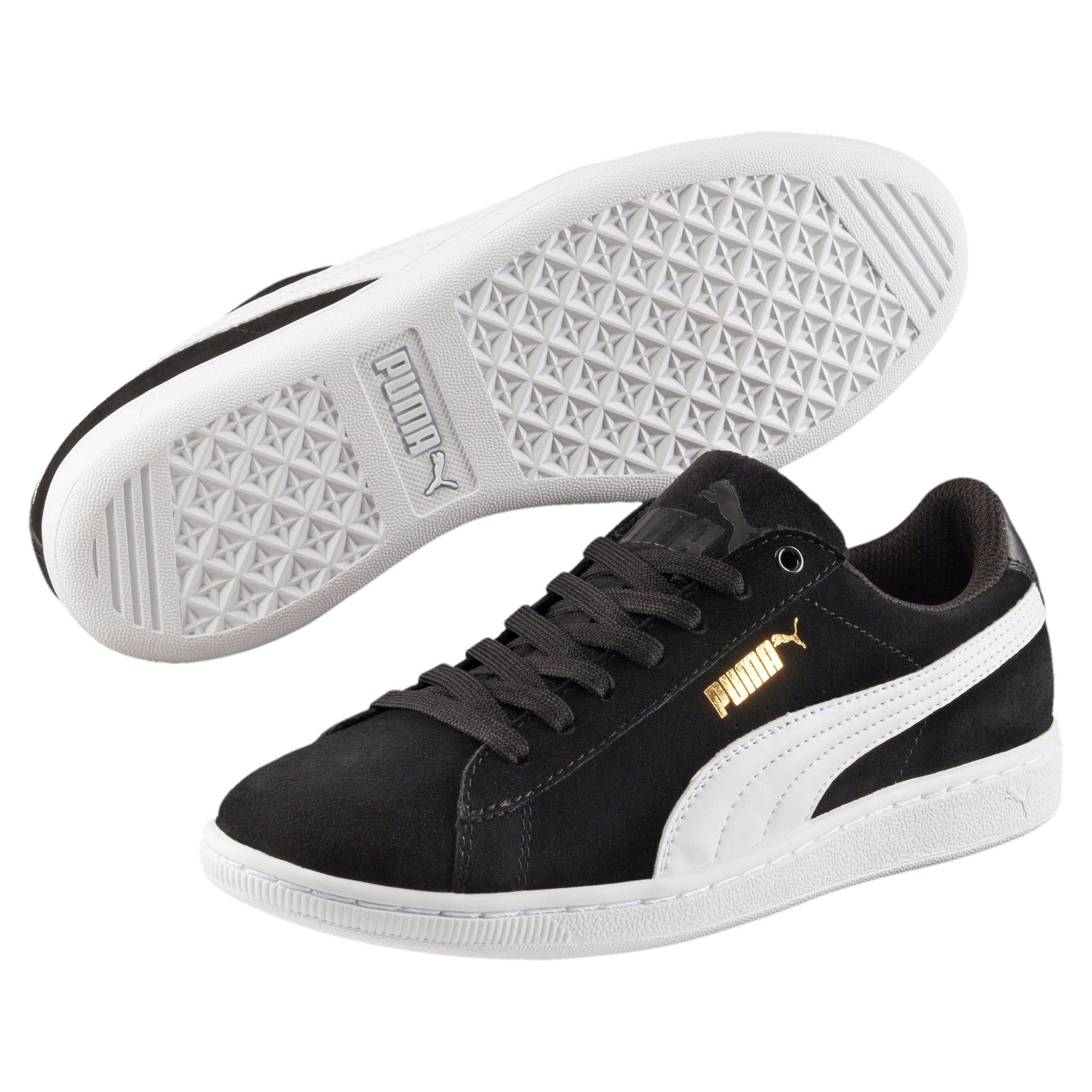 puma soft foam damen weiss sneaker