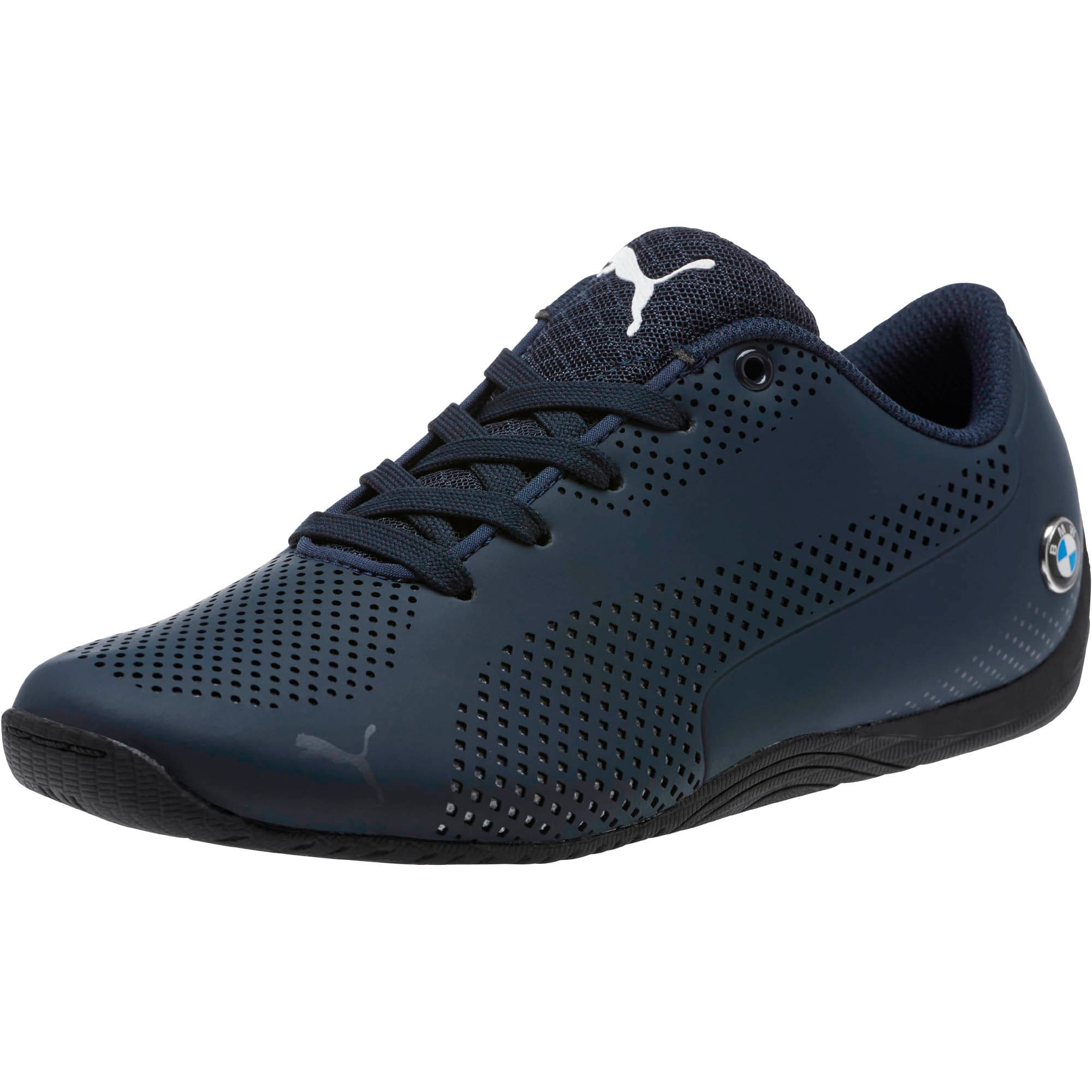 BMW MS Drift Cat 5 Ultra JR Shoes
