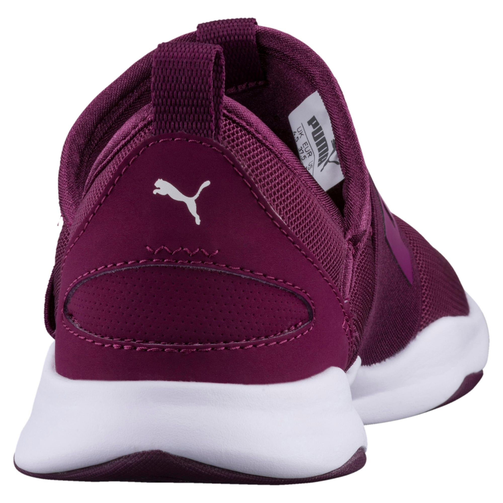 Thumbnail 4 of Dare Unisex Training Shoes, Dark Purple-Dark Purple, medium