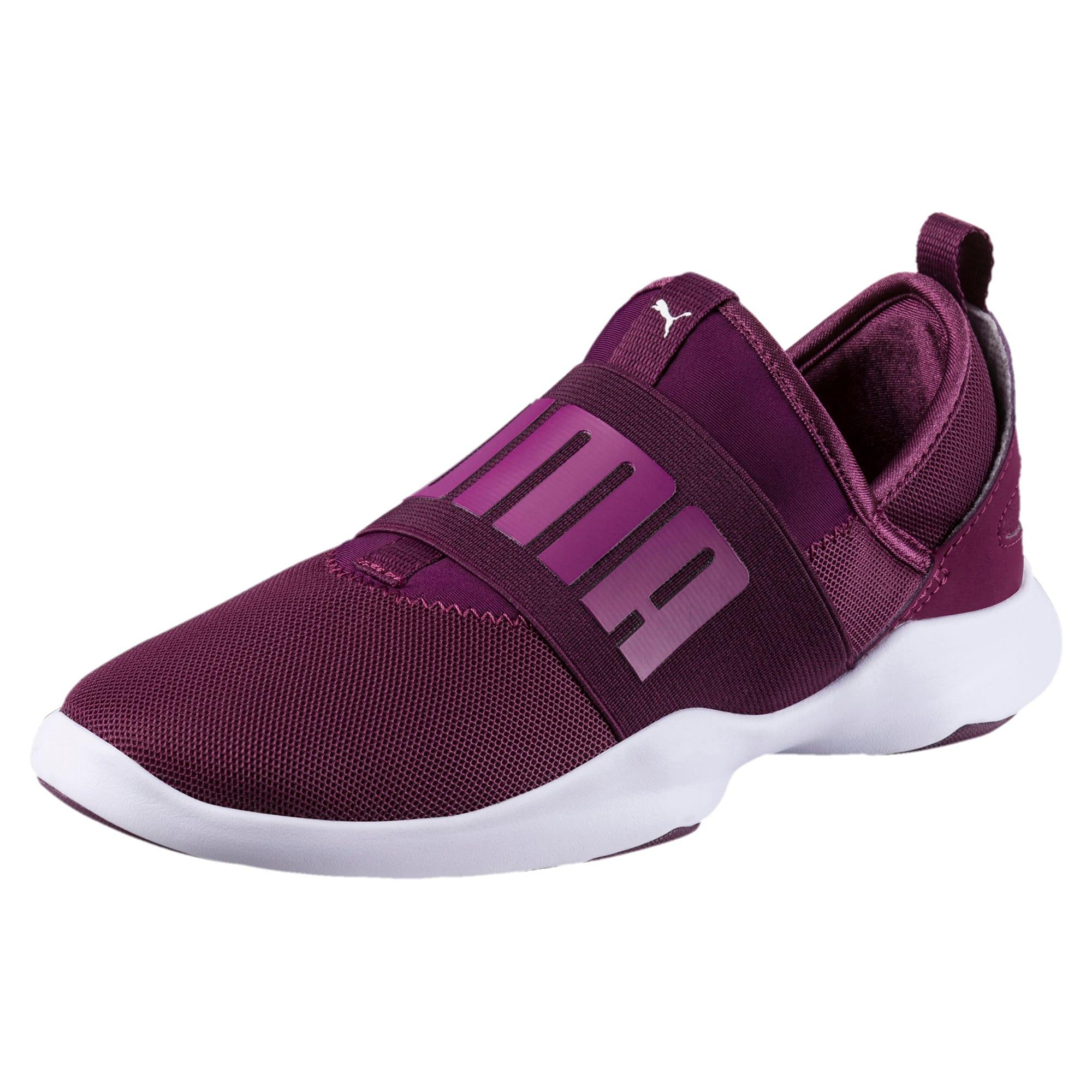 Thumbnail 1 of Dare Unisex Training Shoes, Dark Purple-Dark Purple, medium