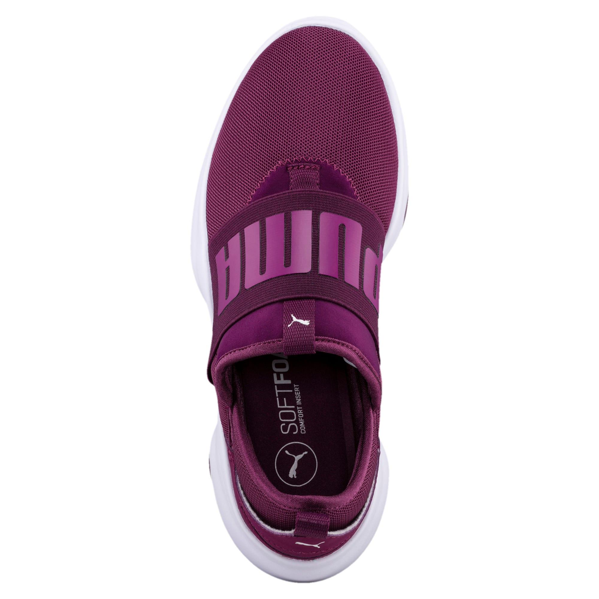 Thumbnail 5 of Dare Unisex Training Shoes, Dark Purple-Dark Purple, medium