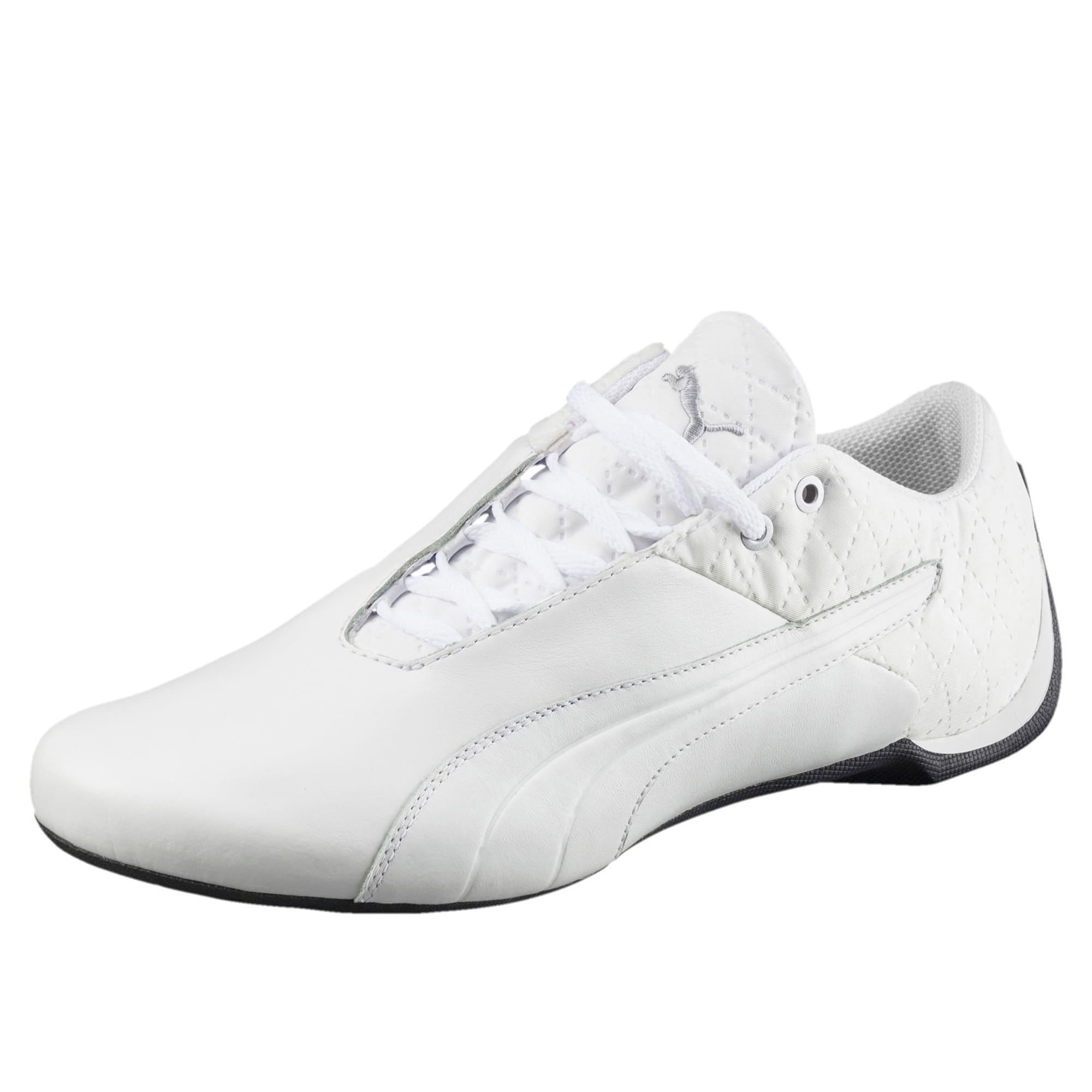 nouveau style 33910 77f6a Future Cat Quilted Men's Shoes