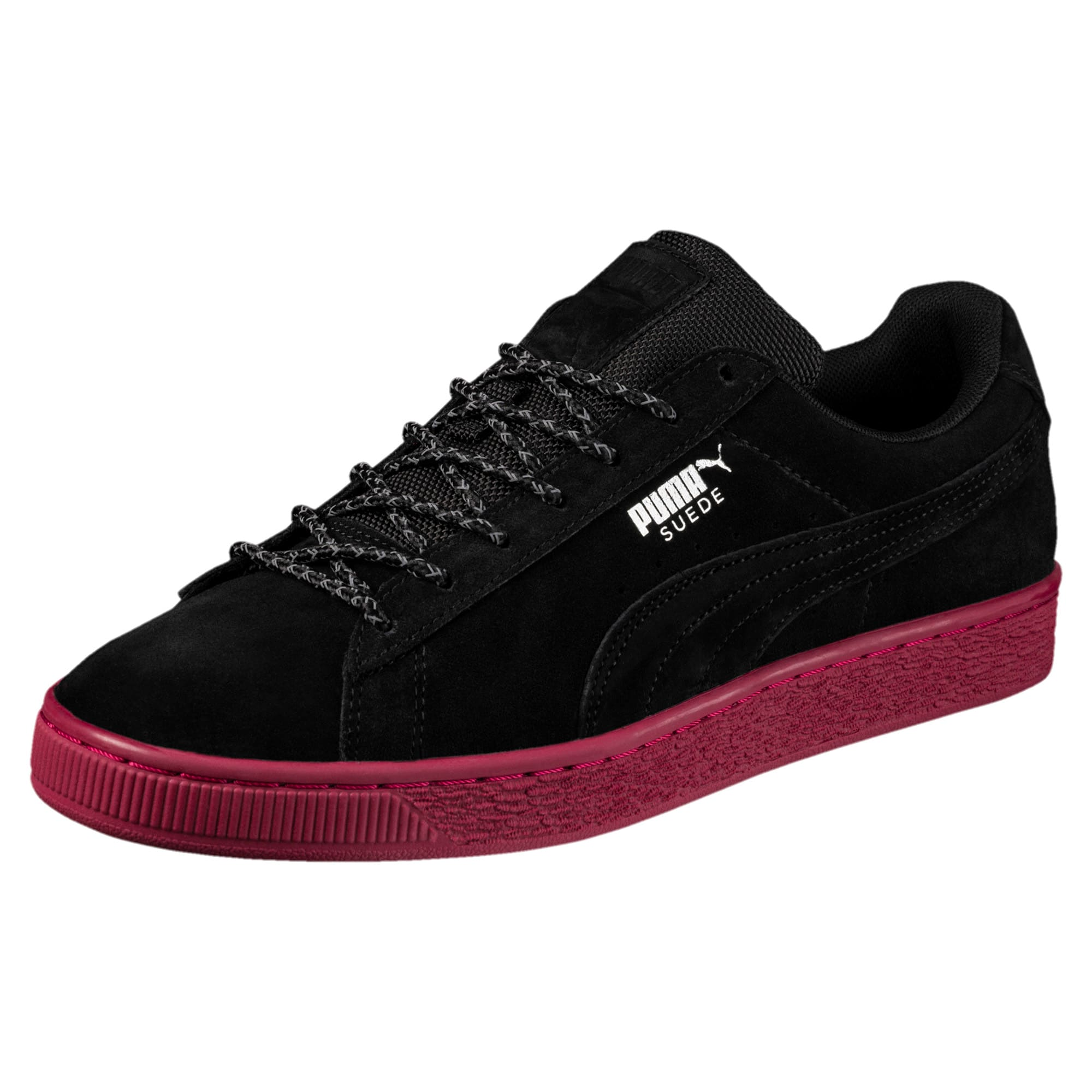 low priced d6dac 315e8 Suede Classic Weatherproof Sneakers