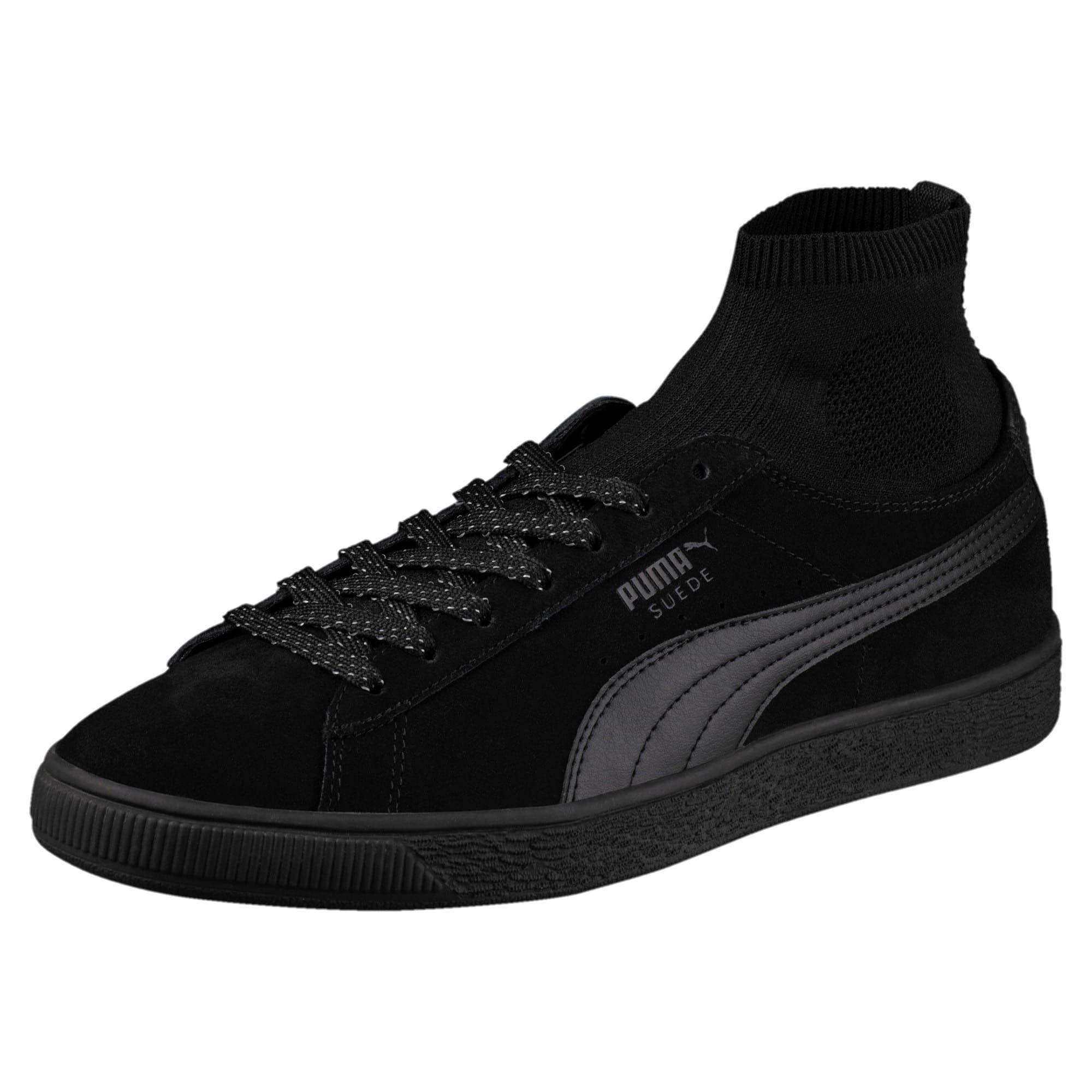 big sale 065d6 3c3a5 Suede Classic Sock Sneakers