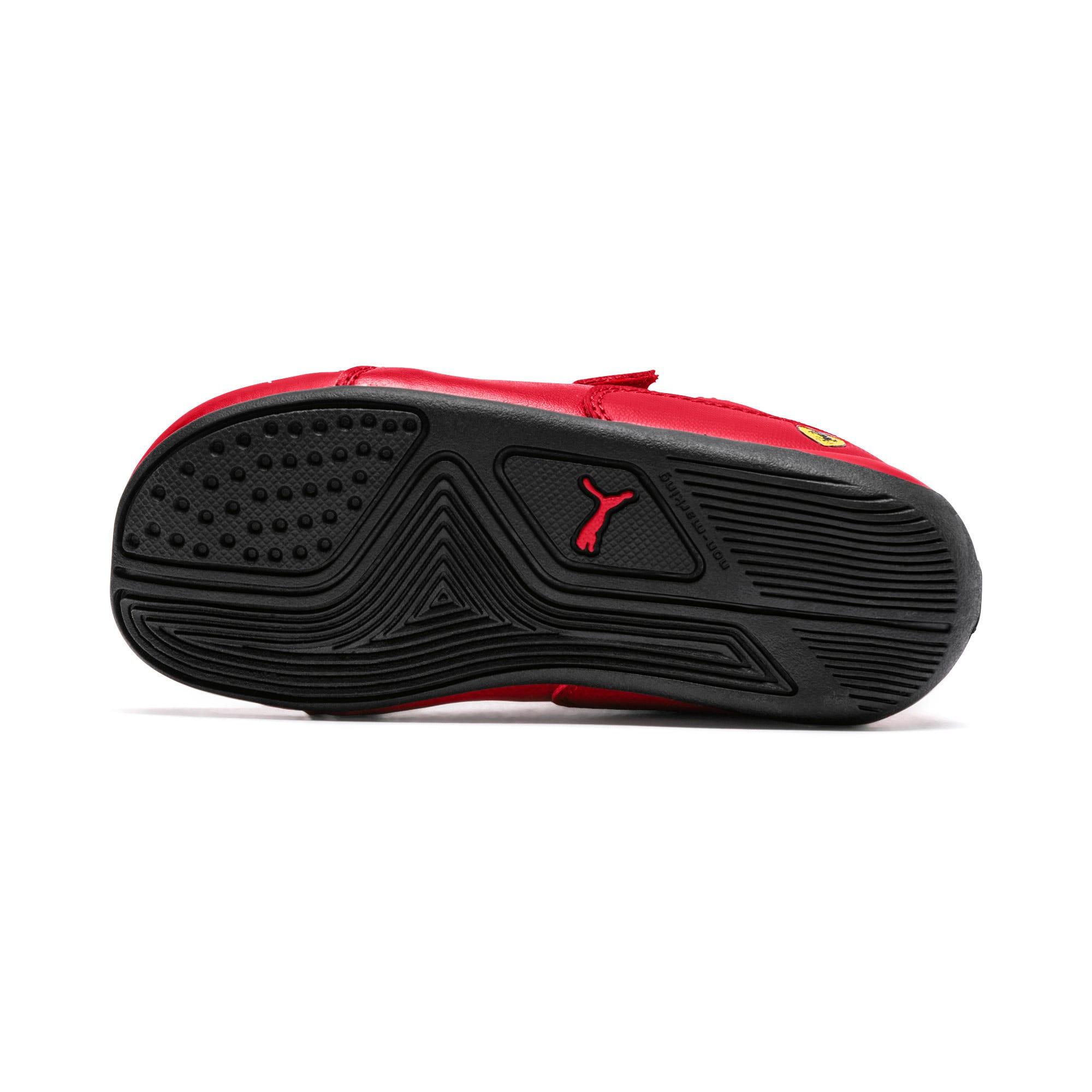 Thumbnail 3 of Ferrari Drift Cat 7 V Kinder Sneaker, Rosso Corsa-Rosso Corsa, medium
