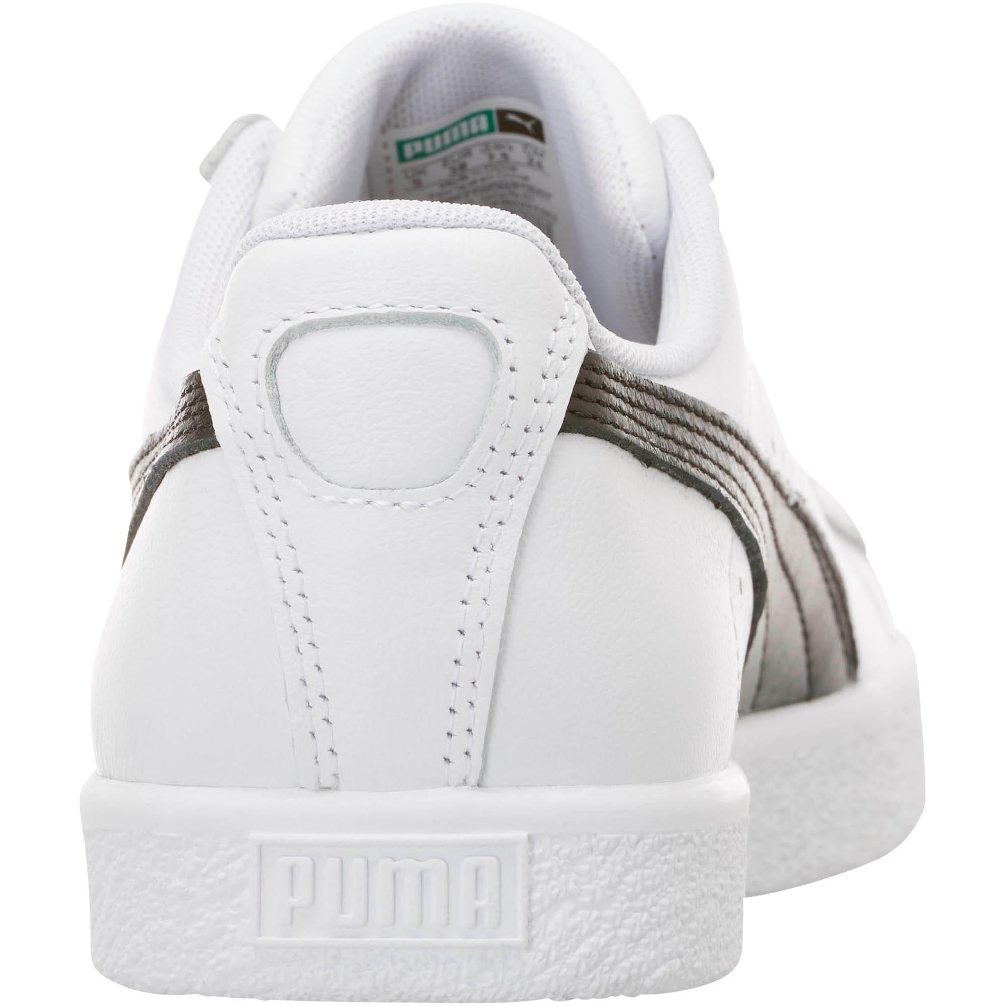 best service 42850 b8e7f Clyde Core Foil Women's Sneakers