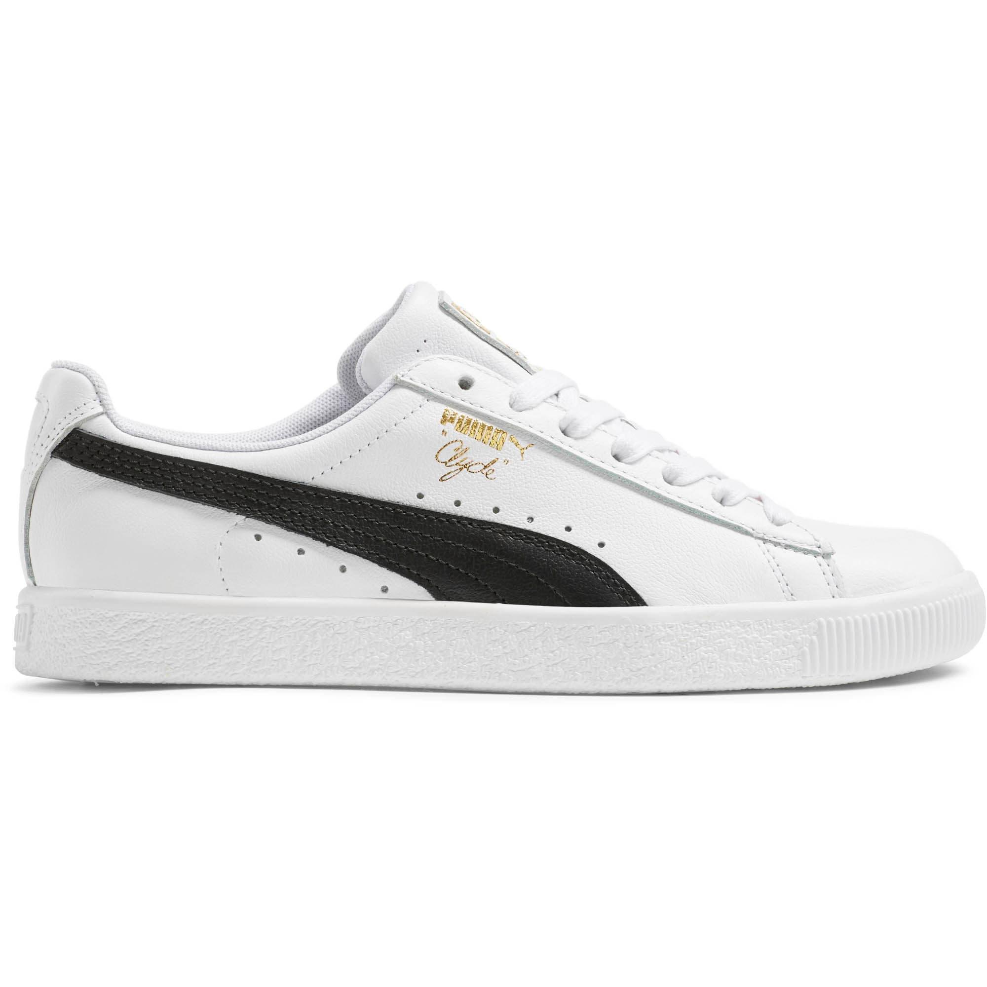 best service 04eb4 d276a Clyde Core Foil Women's Sneakers