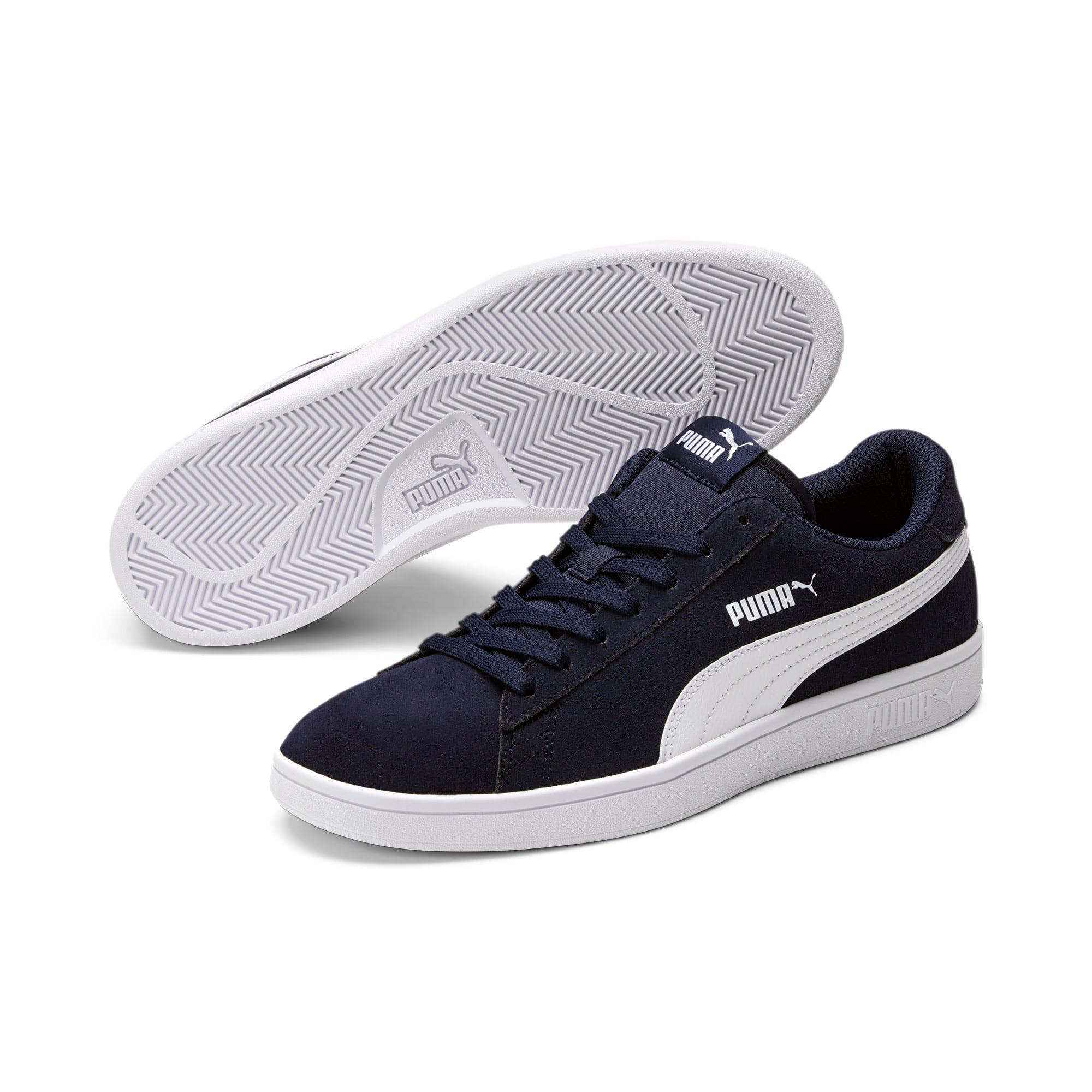 PUMA Unisex Erwachsene Smash V2 Sneaker